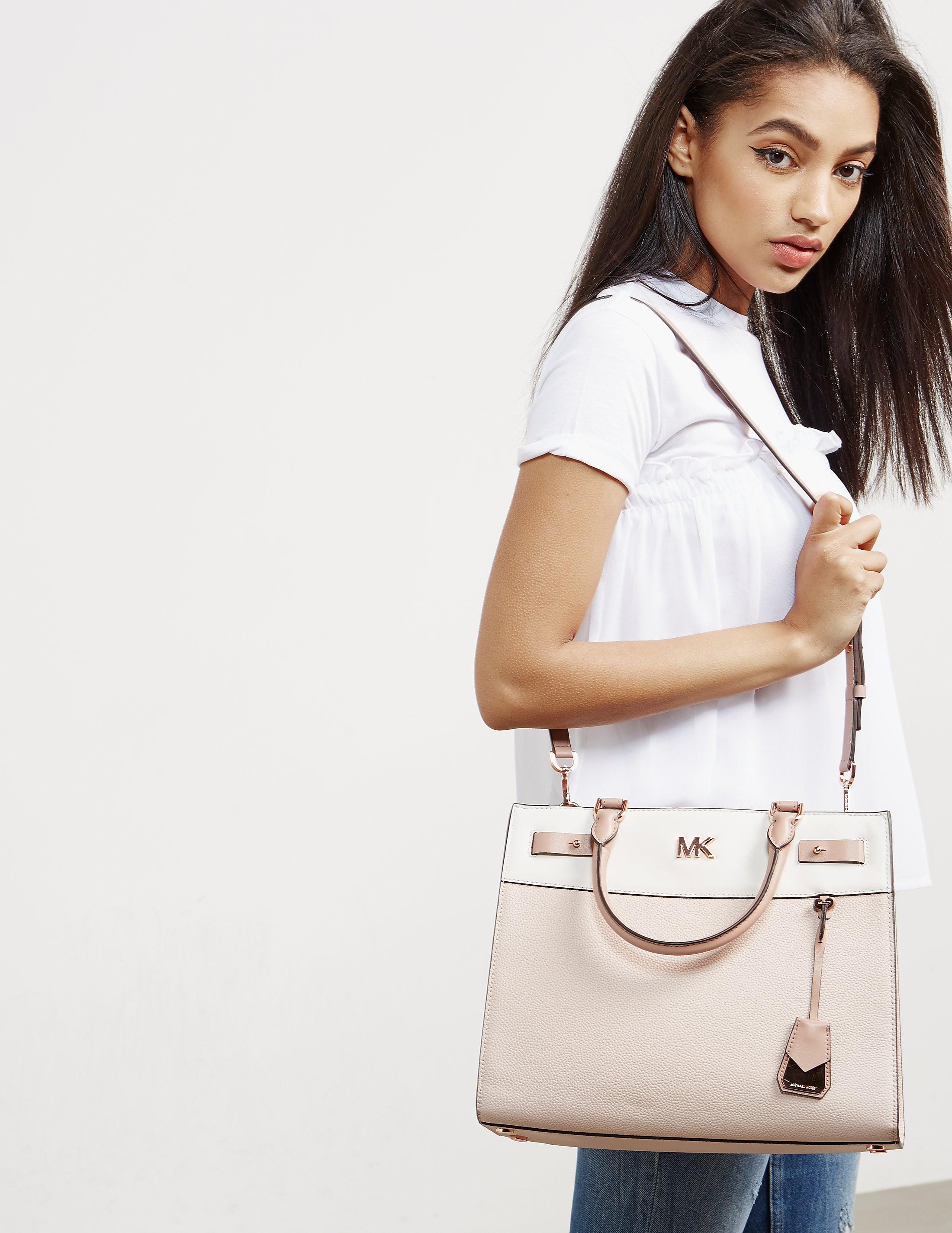 Michael Kors Nolita Satchel Bag