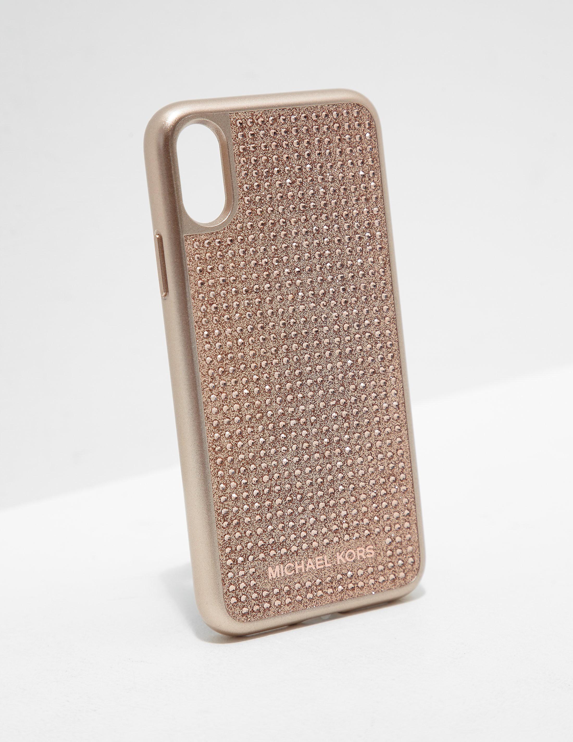 Michael Kors iPhone 8 Phone Cover