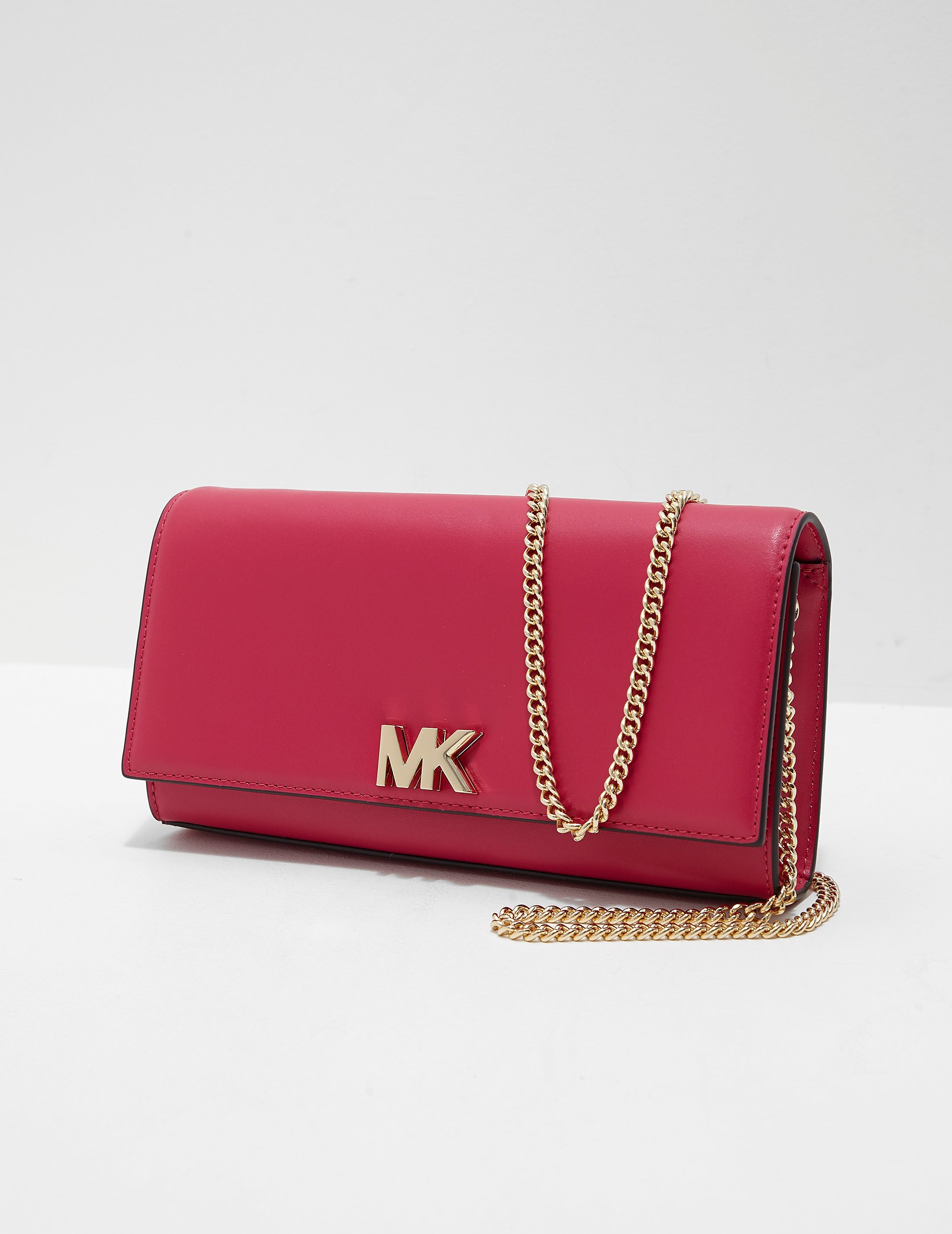 Michael Kors East West Clutch Bag