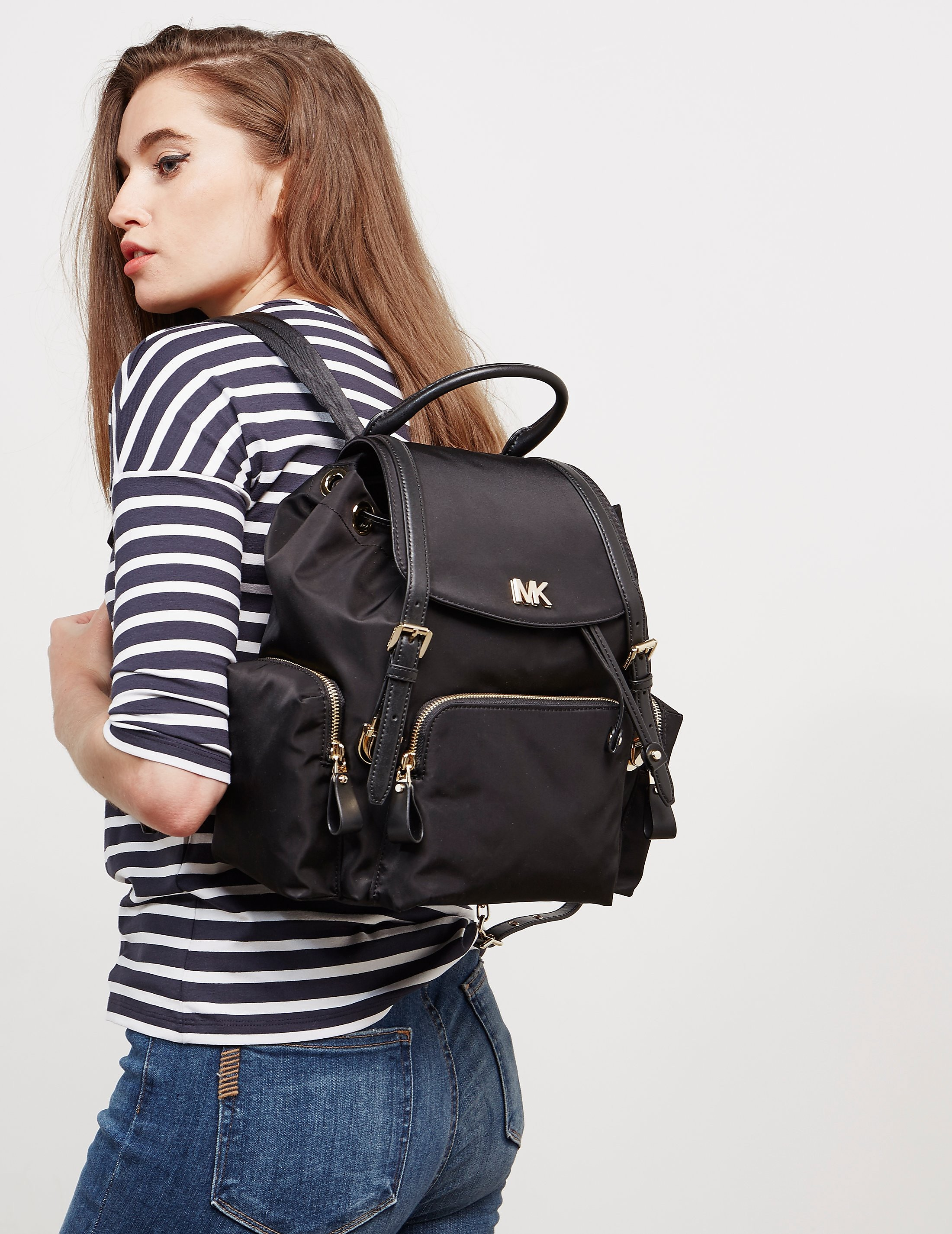 Michael Kors Beacon Backpack