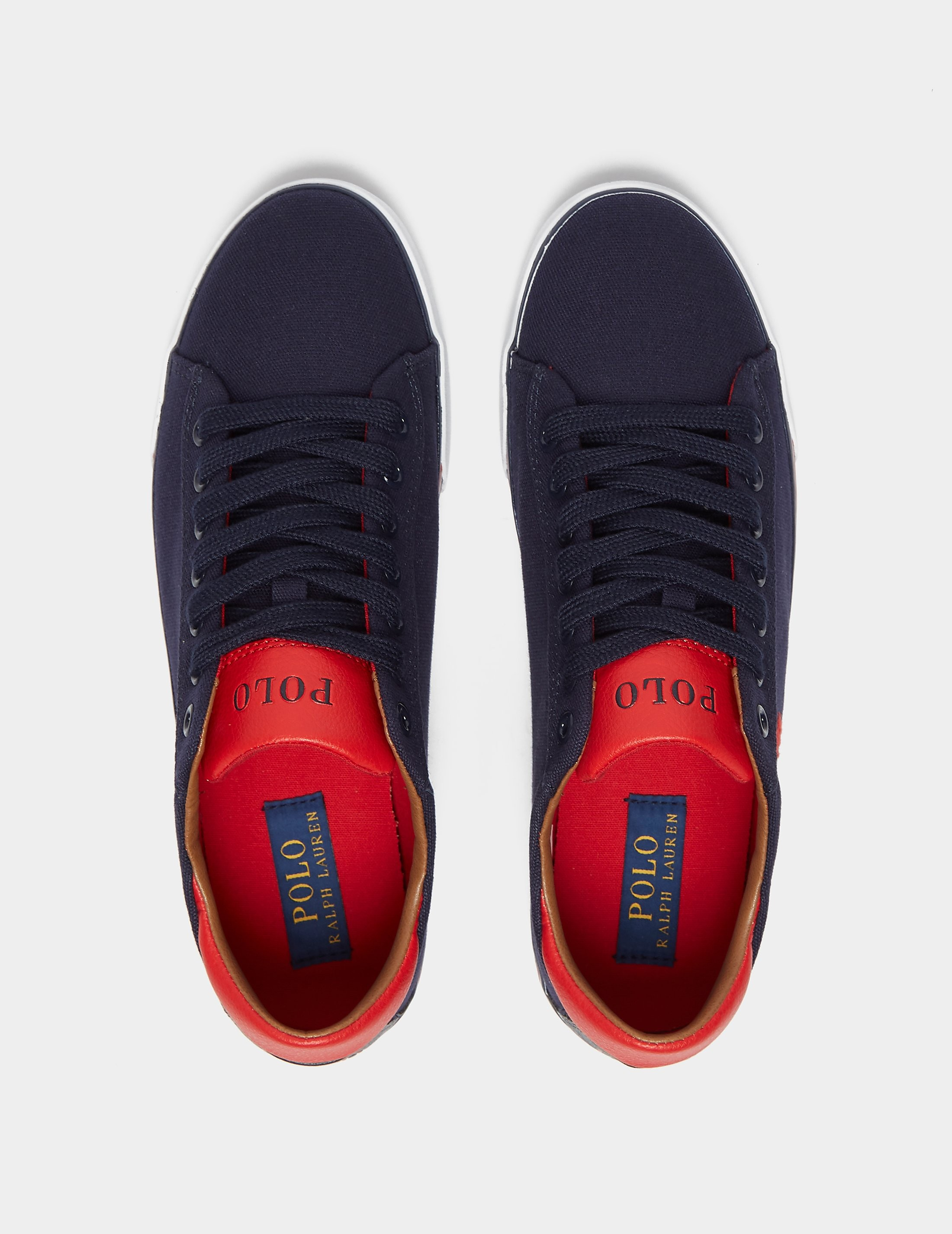Polo Ralph Lauren Harvey Trainers