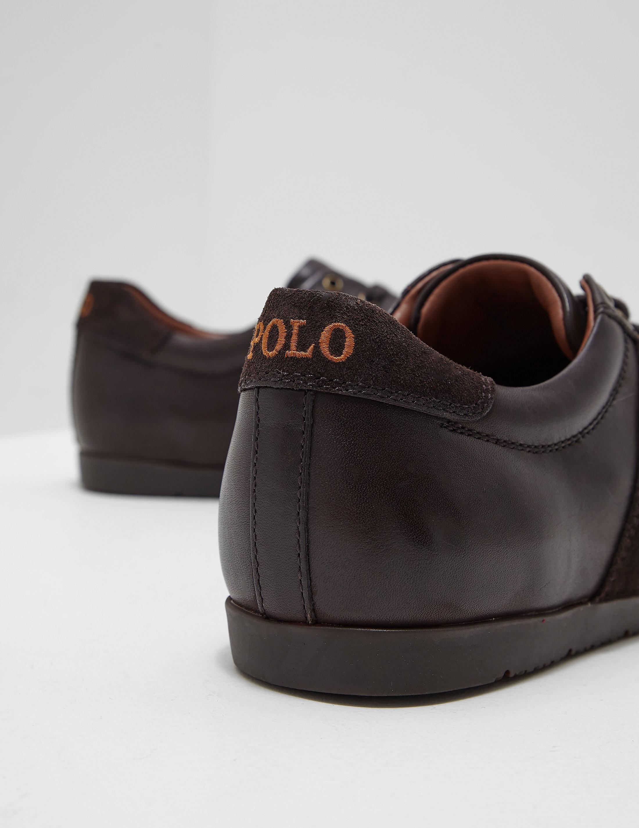Polo Ralph Lauren Price Trainers
