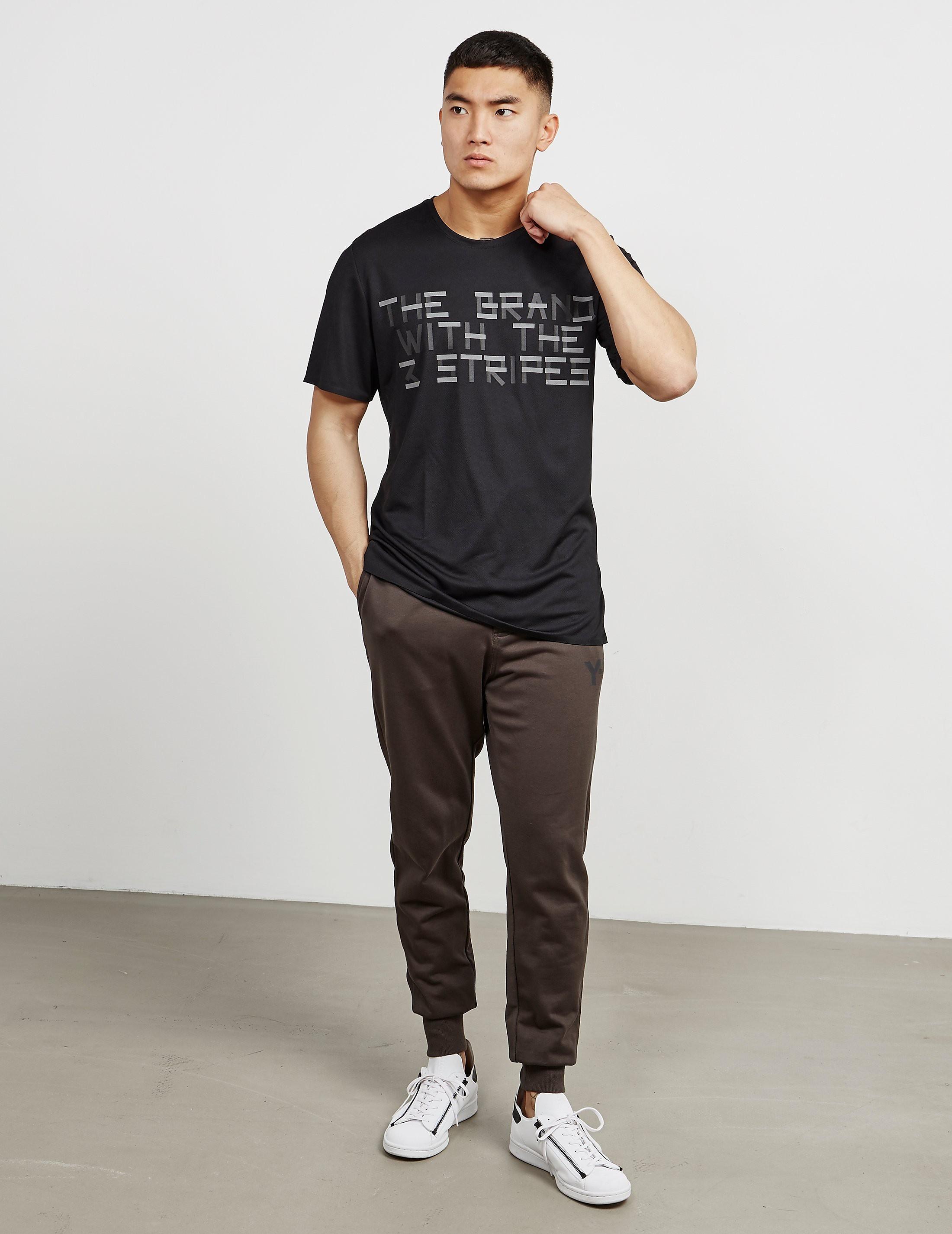 Y-3 Tech Short Sleeve T-Shirt