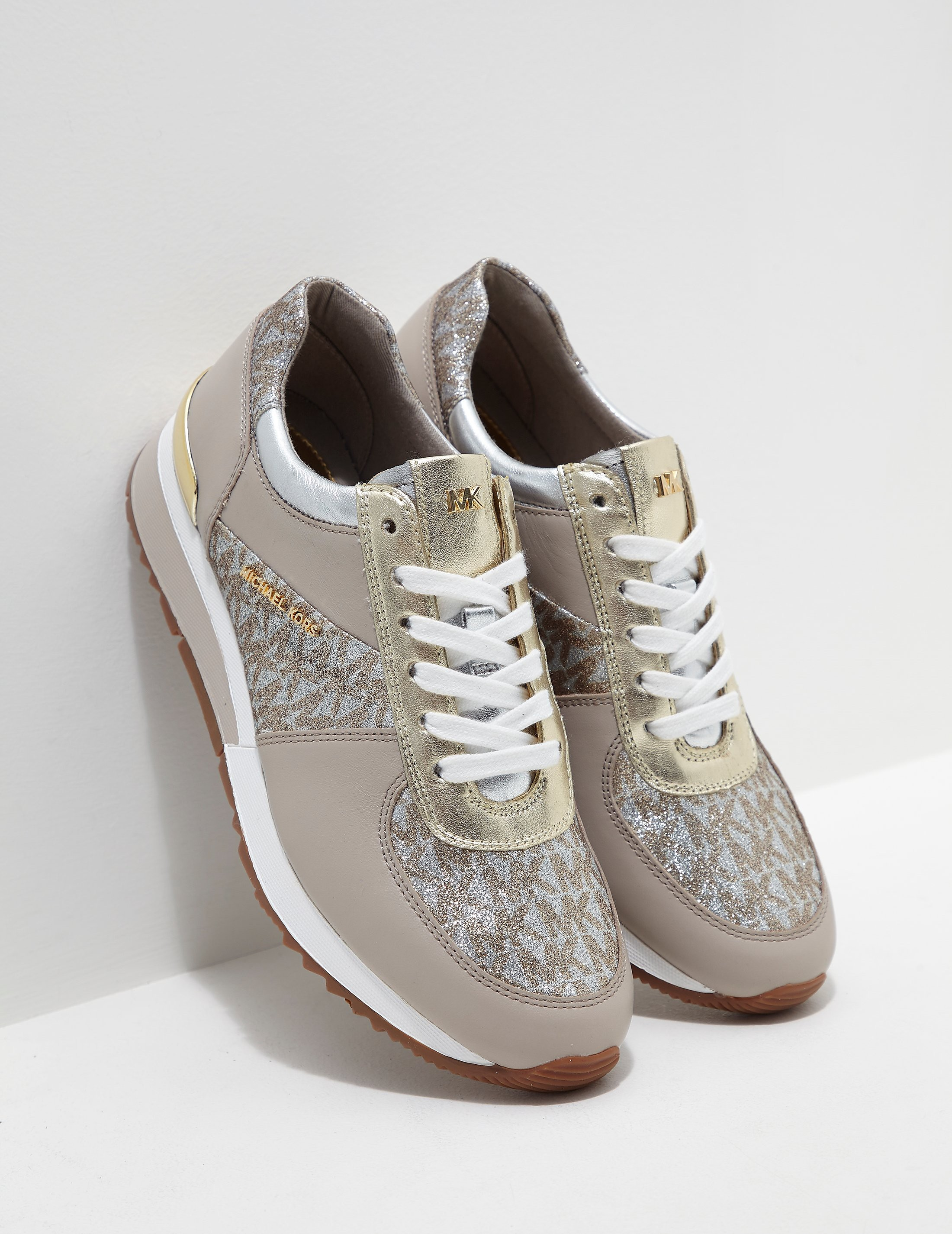 Michael Kors Allie Trainers