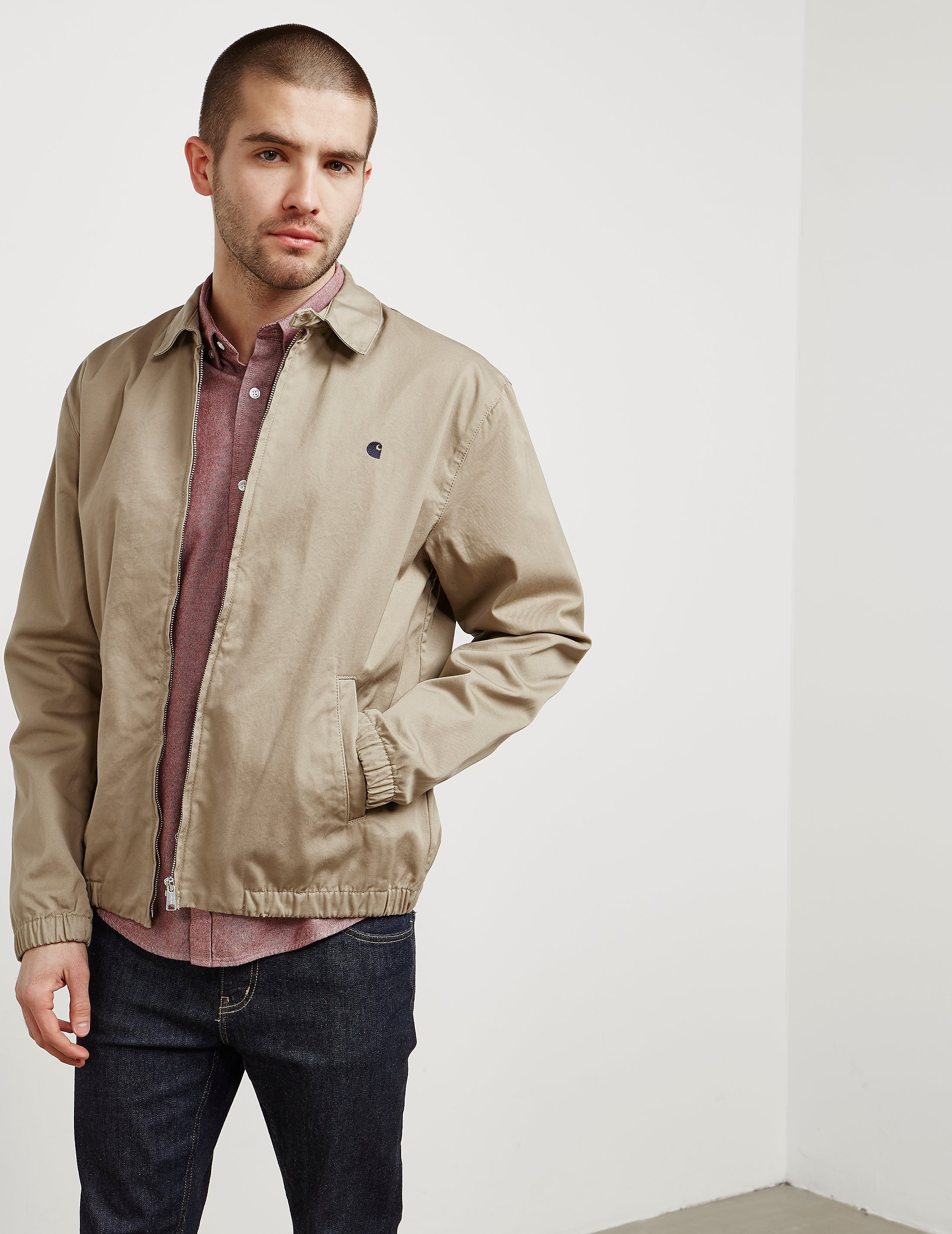 Carhartt WIP Madison Lightweight Jacket