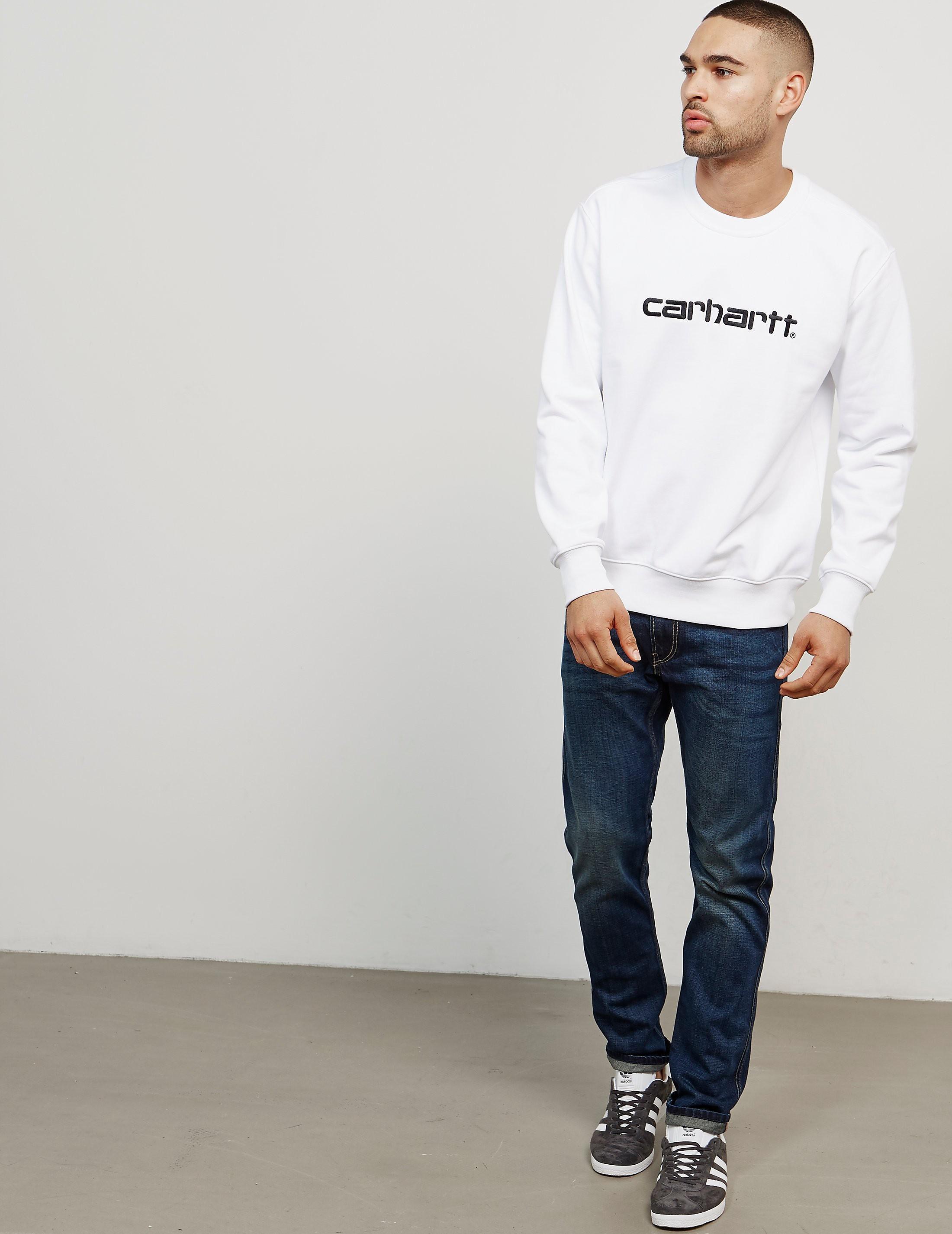 Carhartt WIP Carhartt Crew Sweatshirt