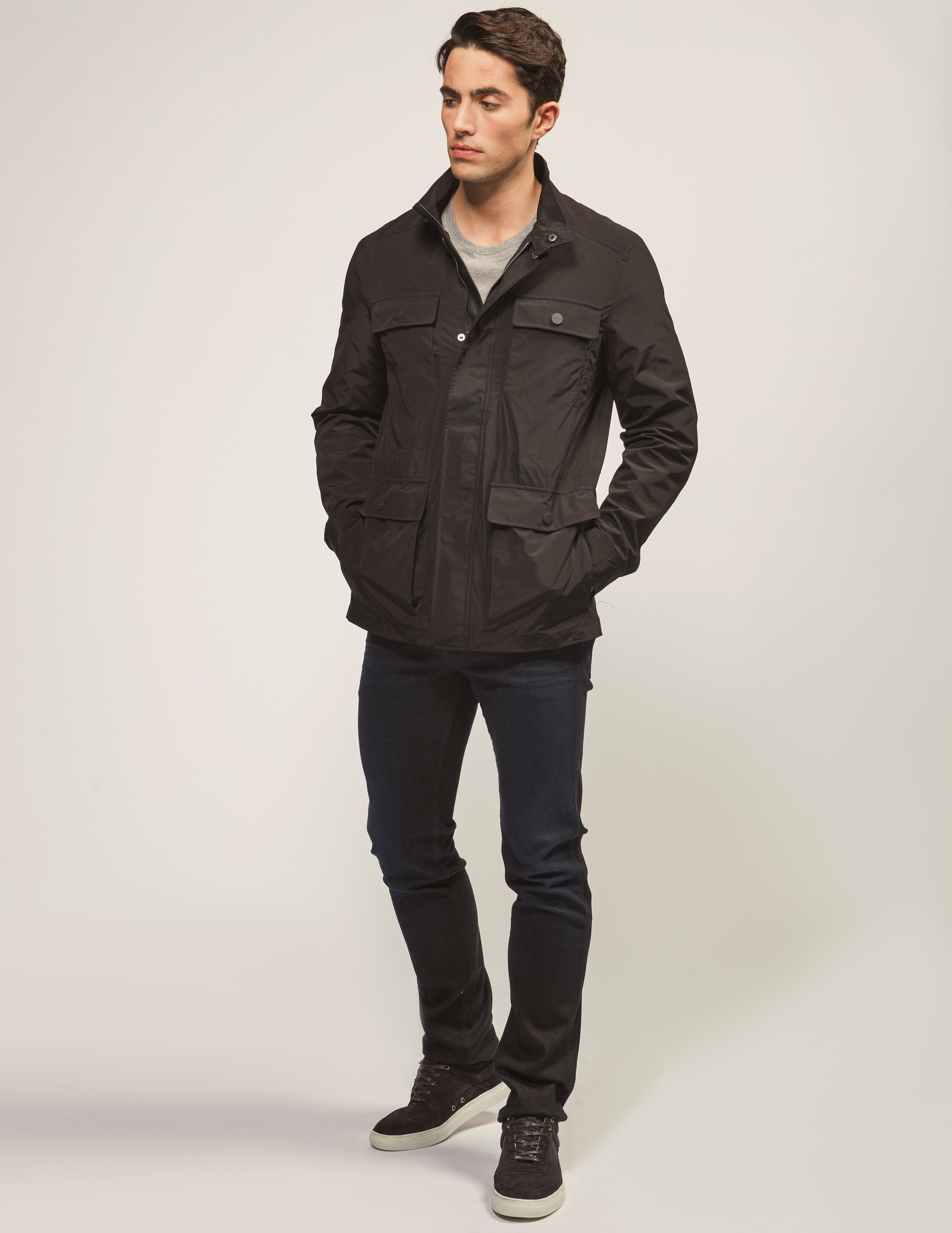 Michael Kors Four Pocket Field Jacket