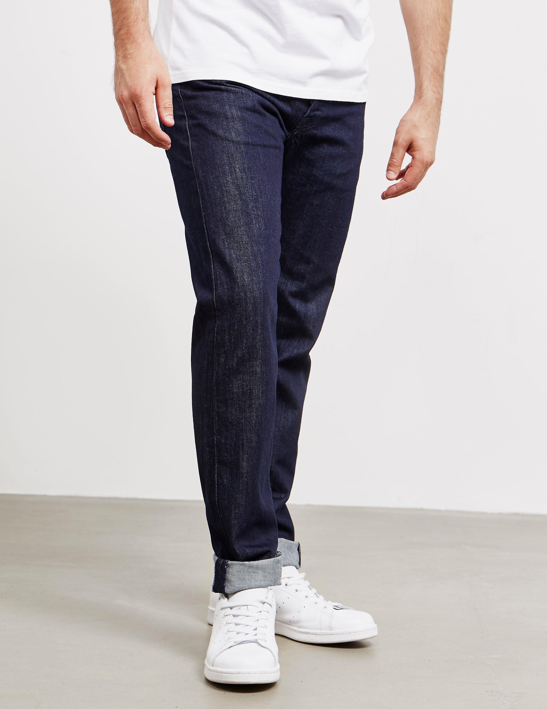 Edwin ED-55 Kingston Regular Tapered Jeans