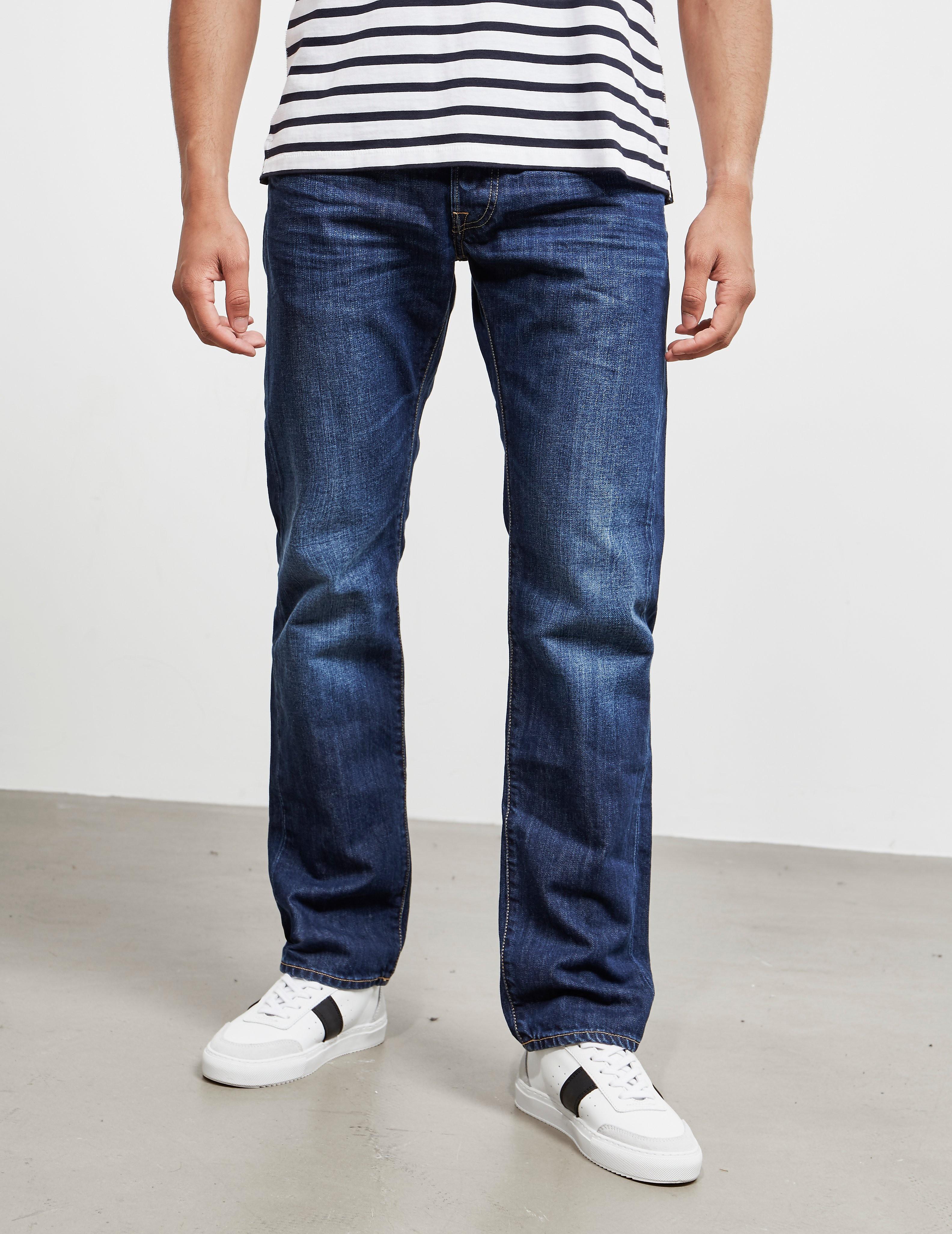 Edwin ED55 Kingston Jeans