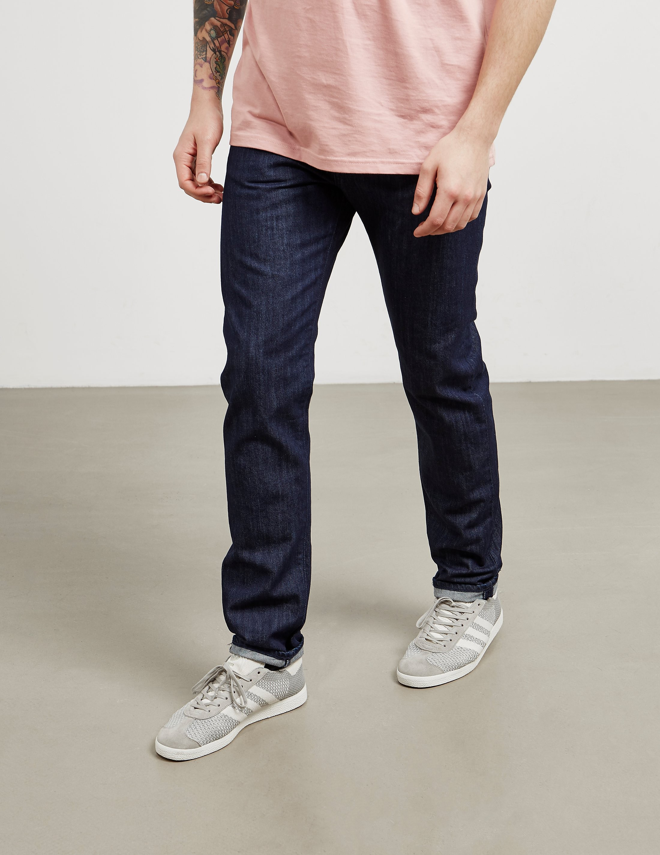 Edwin ED-80 Kingston Slim Tapered Jeans