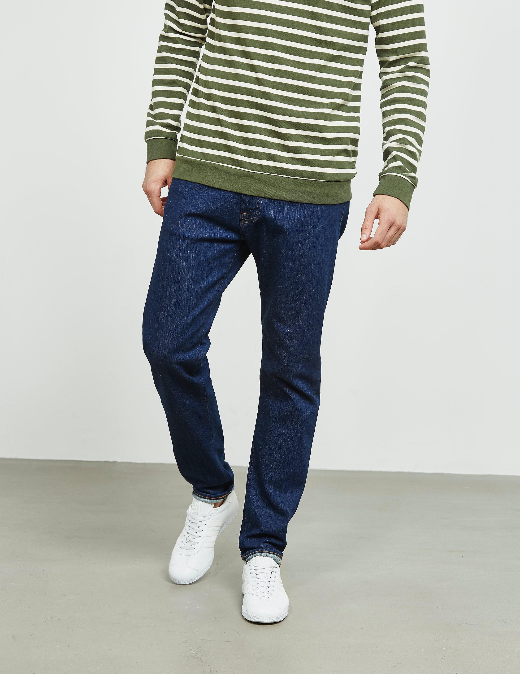 Edwin ED85 CS Power Jeans