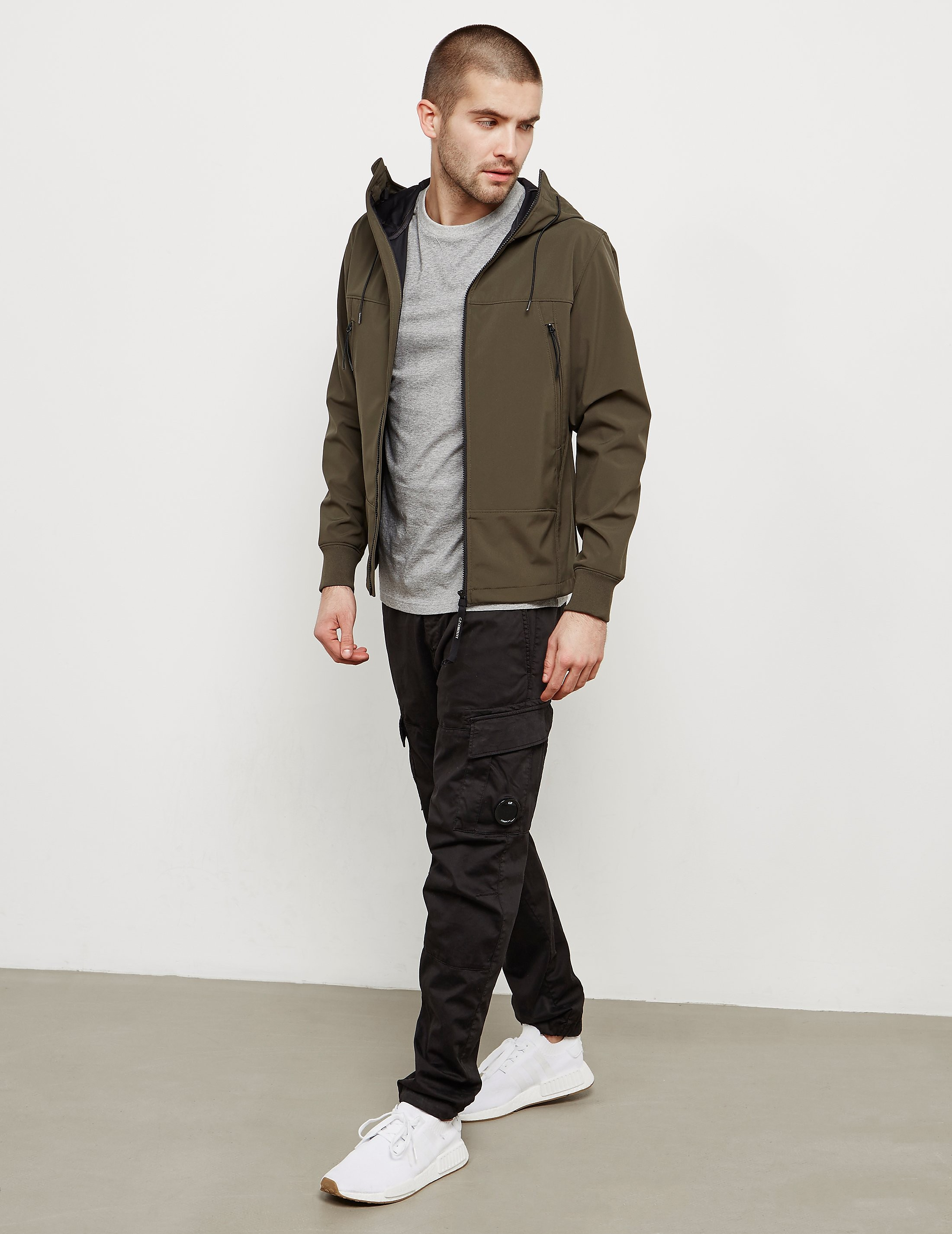 CP Company Shell Lightweight Jacket