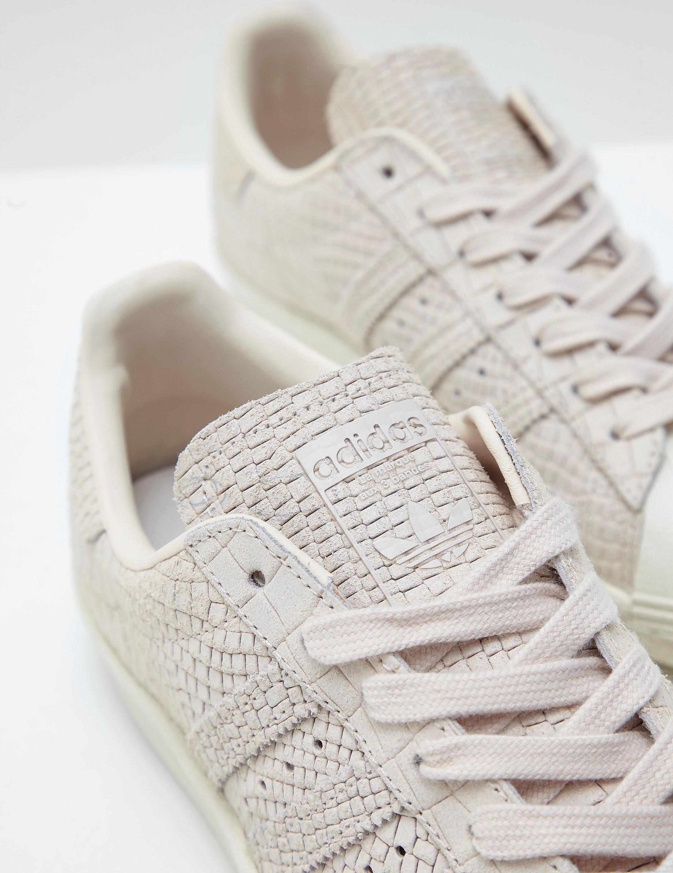 adidas Originals Superstar Croc