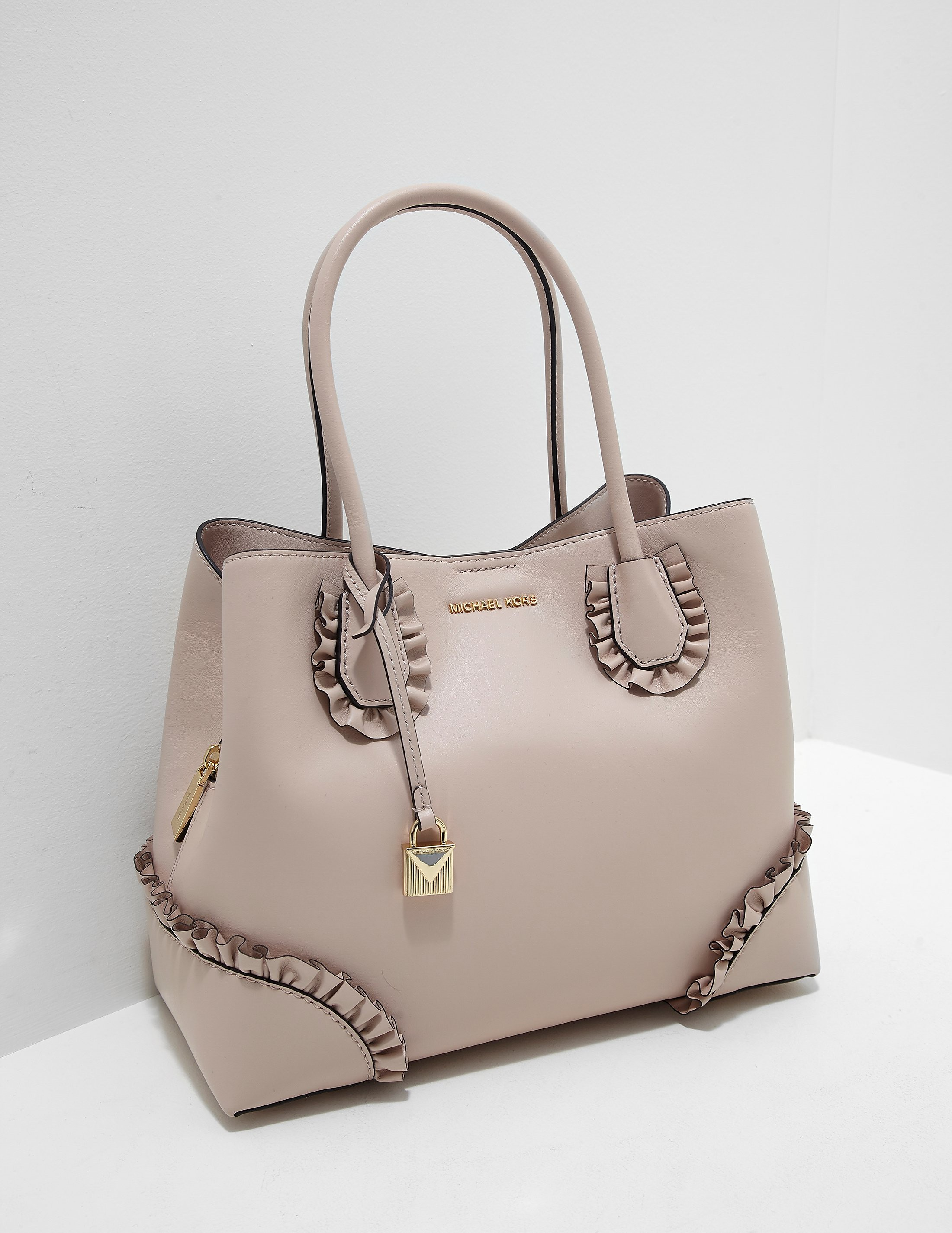 Michael Kors Mercer Frill Bag