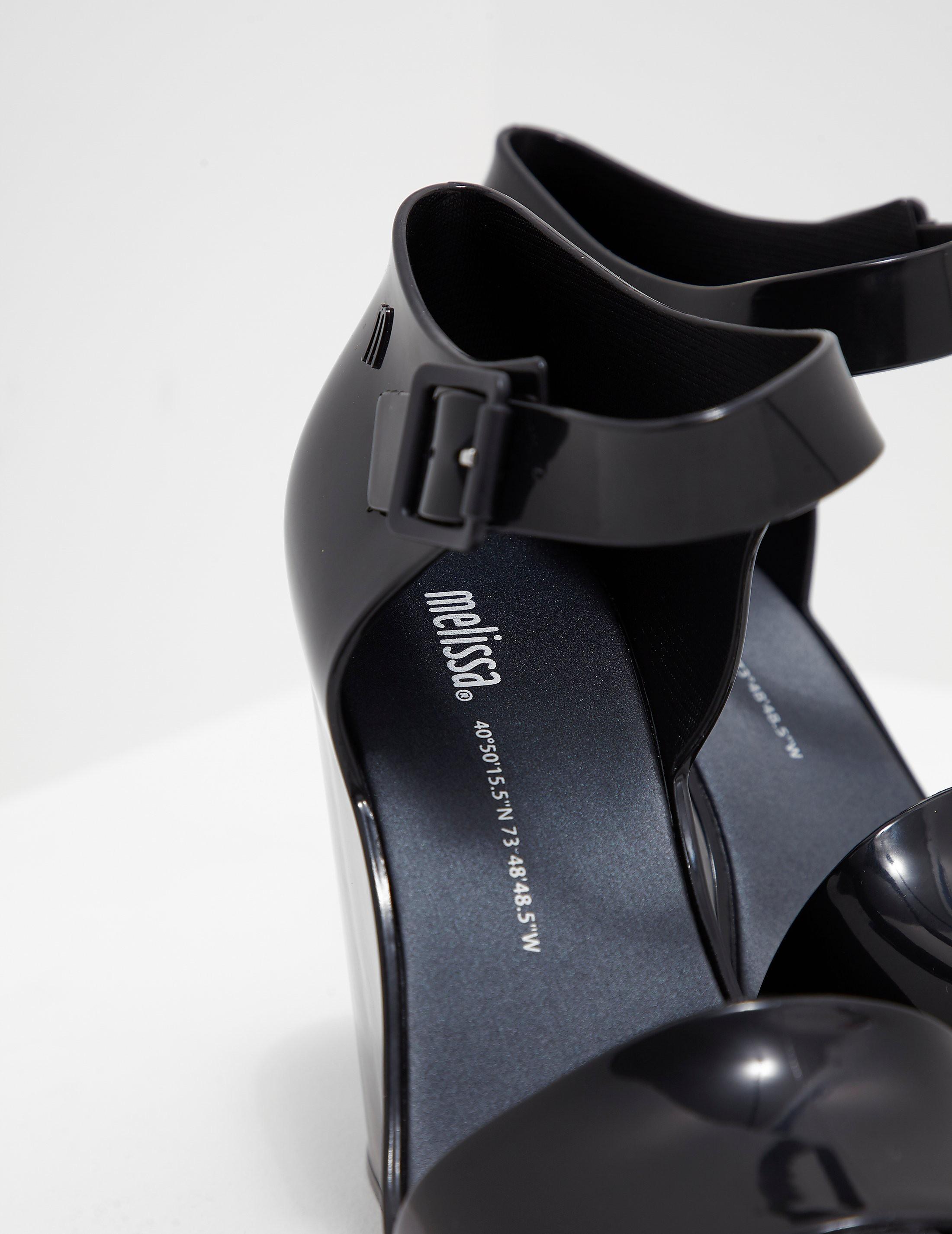 Melissa Wedge Heels