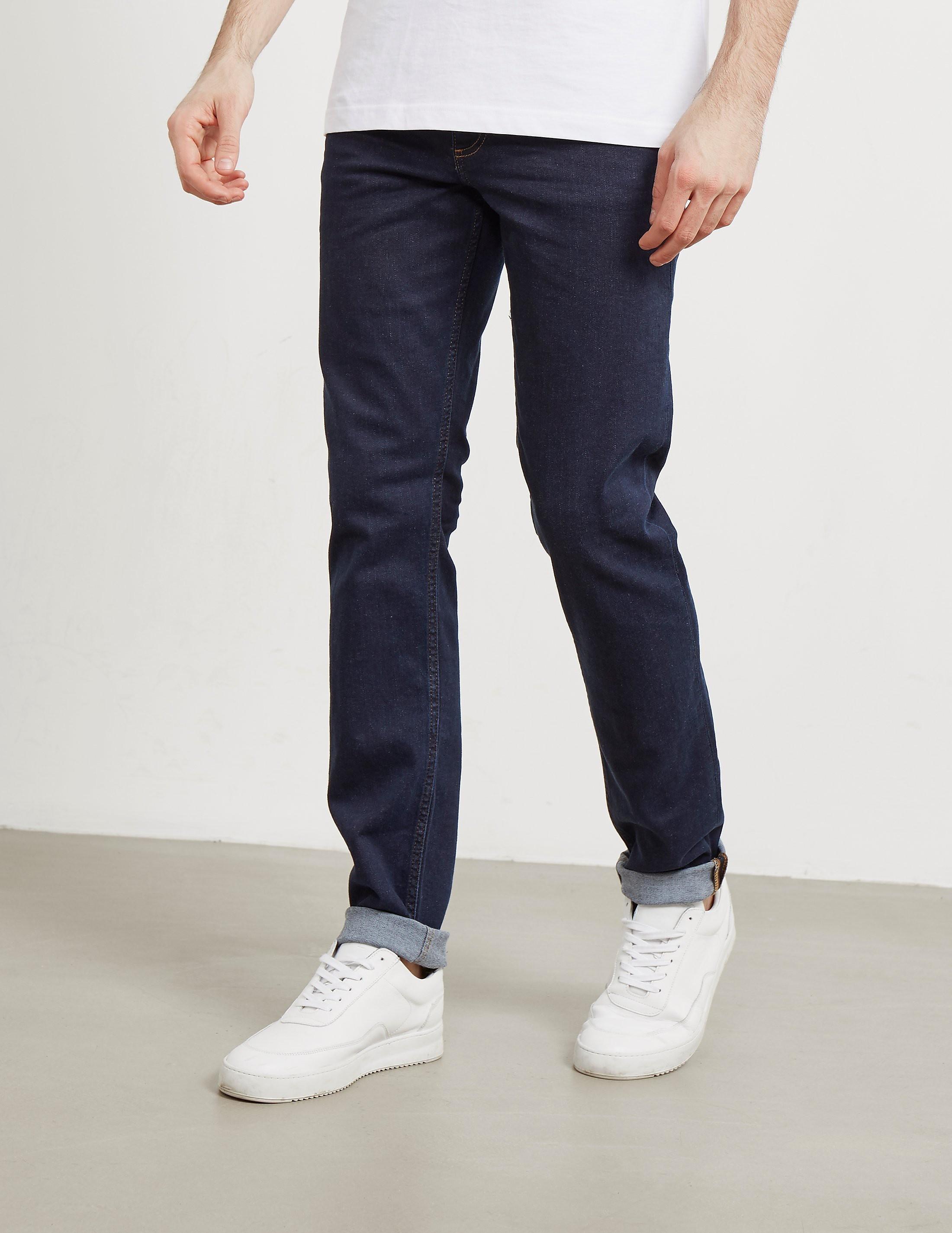 Versace Tiger Slim Jeans
