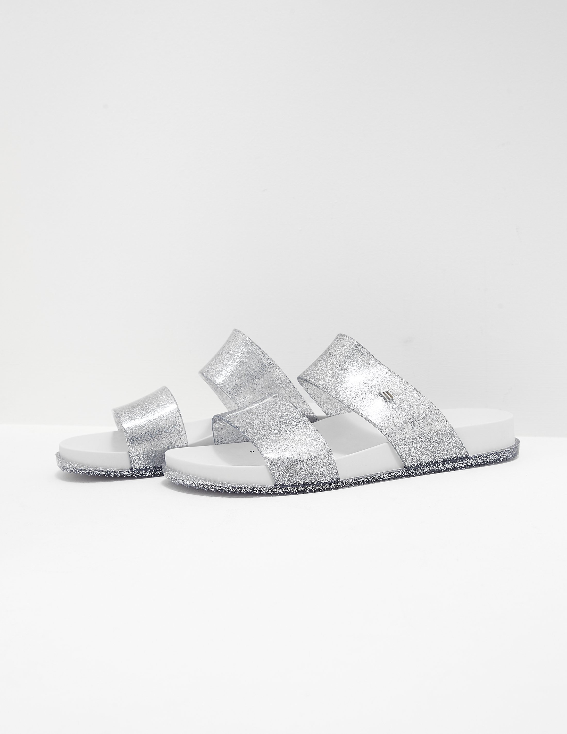 Melissa Cosmic Slides - Online Exclusive