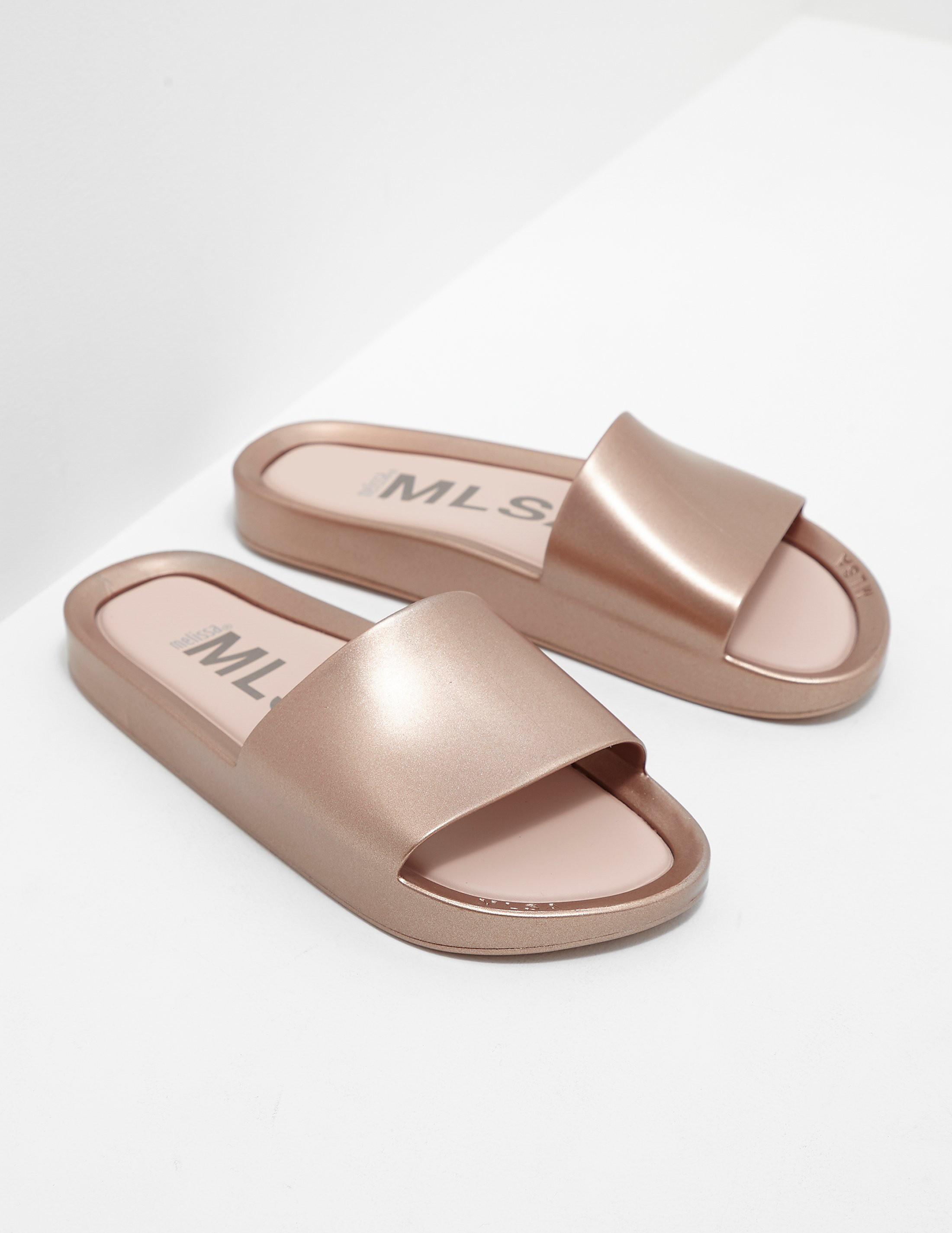 Melissa Shine Slides
