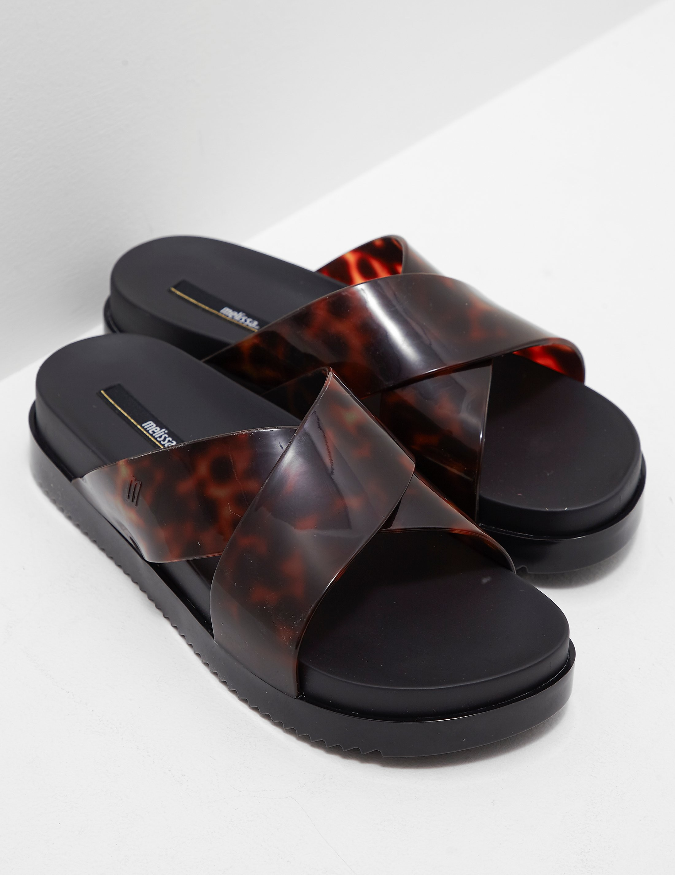 Melissa Cosmic Cross Slides
