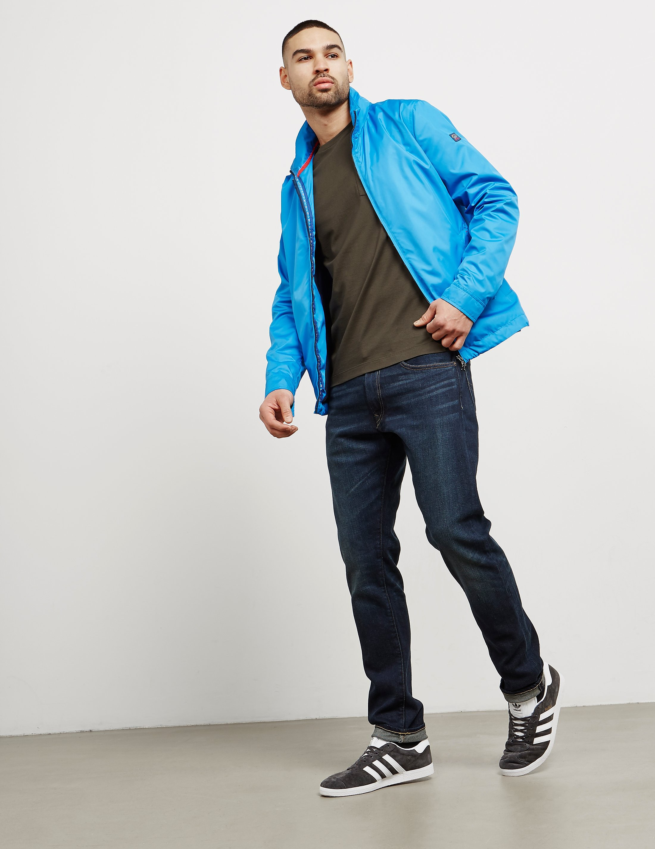 Paul and Shark Blouson Lightweight Jacket
