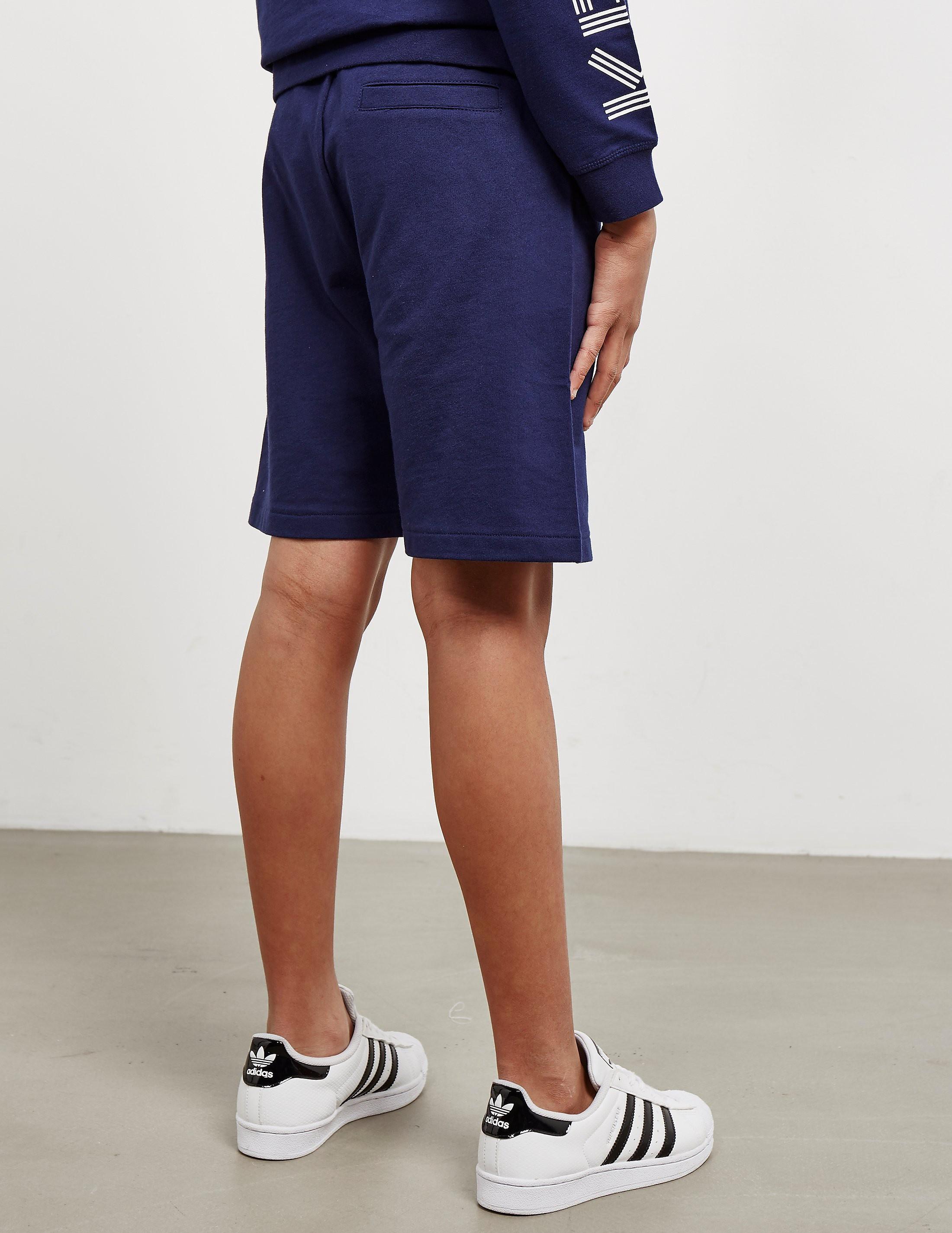KENZO Letter Shorts