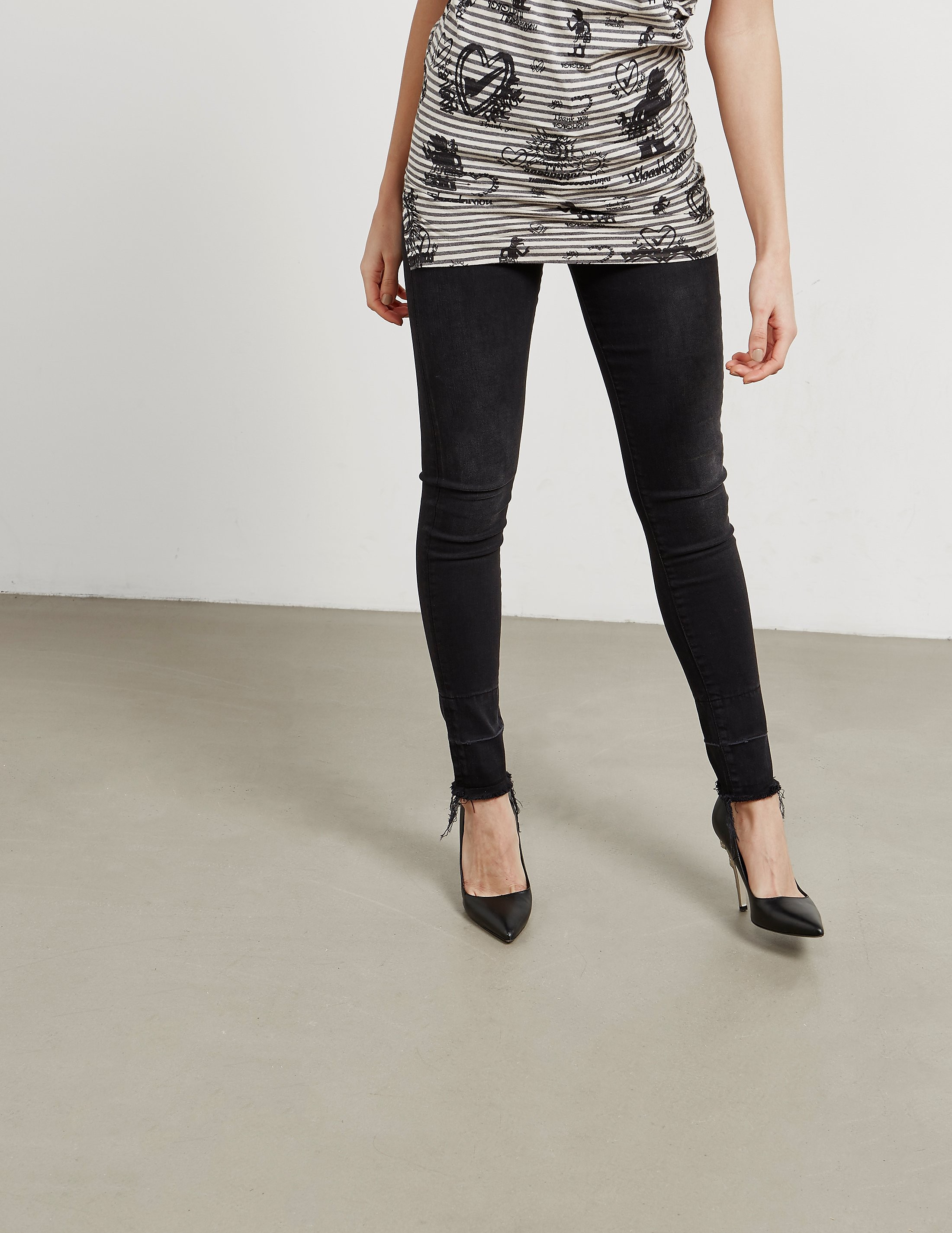 Vivienne Westwood Anglomania Super Skinny Jeans