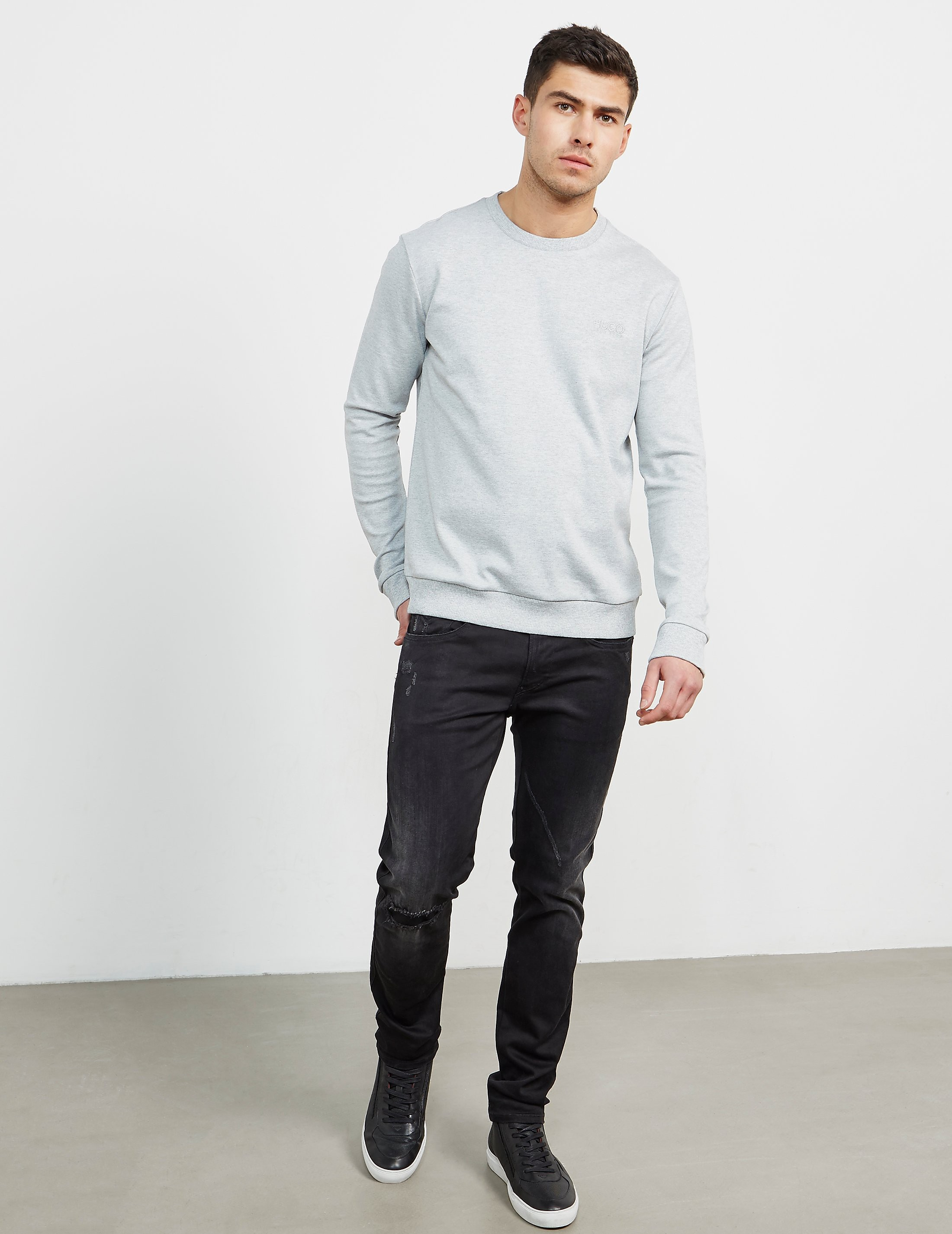 HUGO Drick Sweatshirt