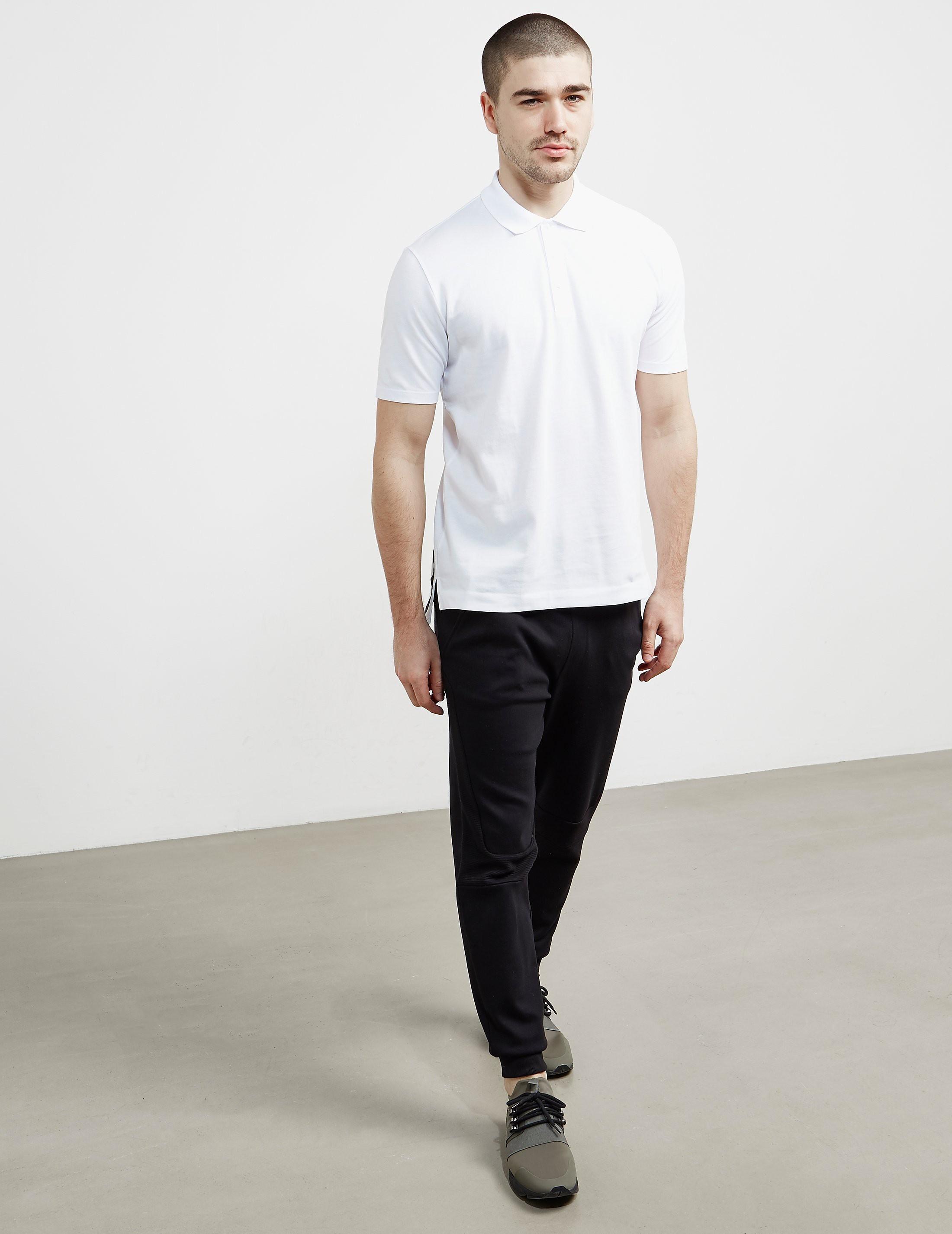 HUGO Darelli Short Sleeve Polo Shirt