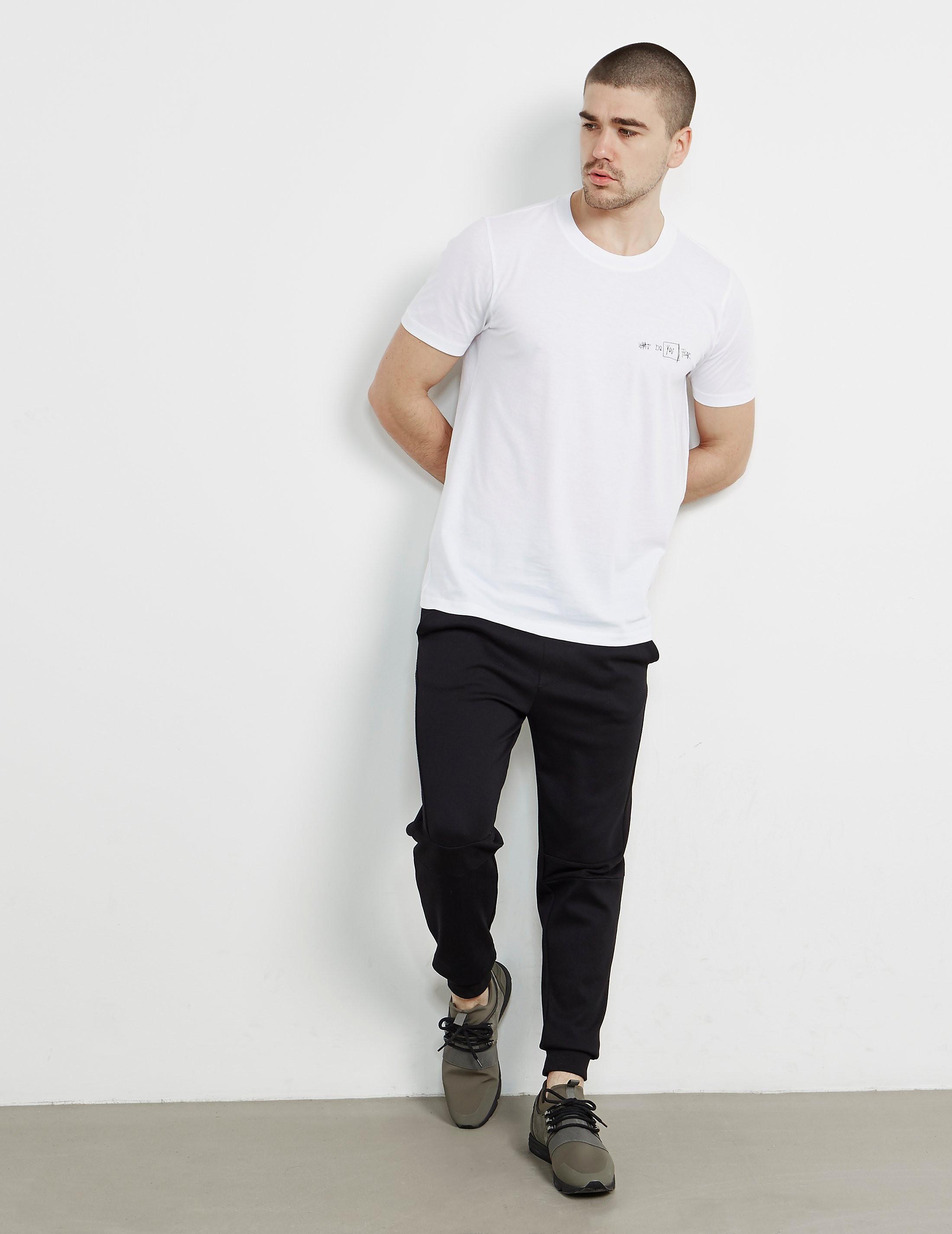 HUGO Dool Short Sleeve T-Shirt