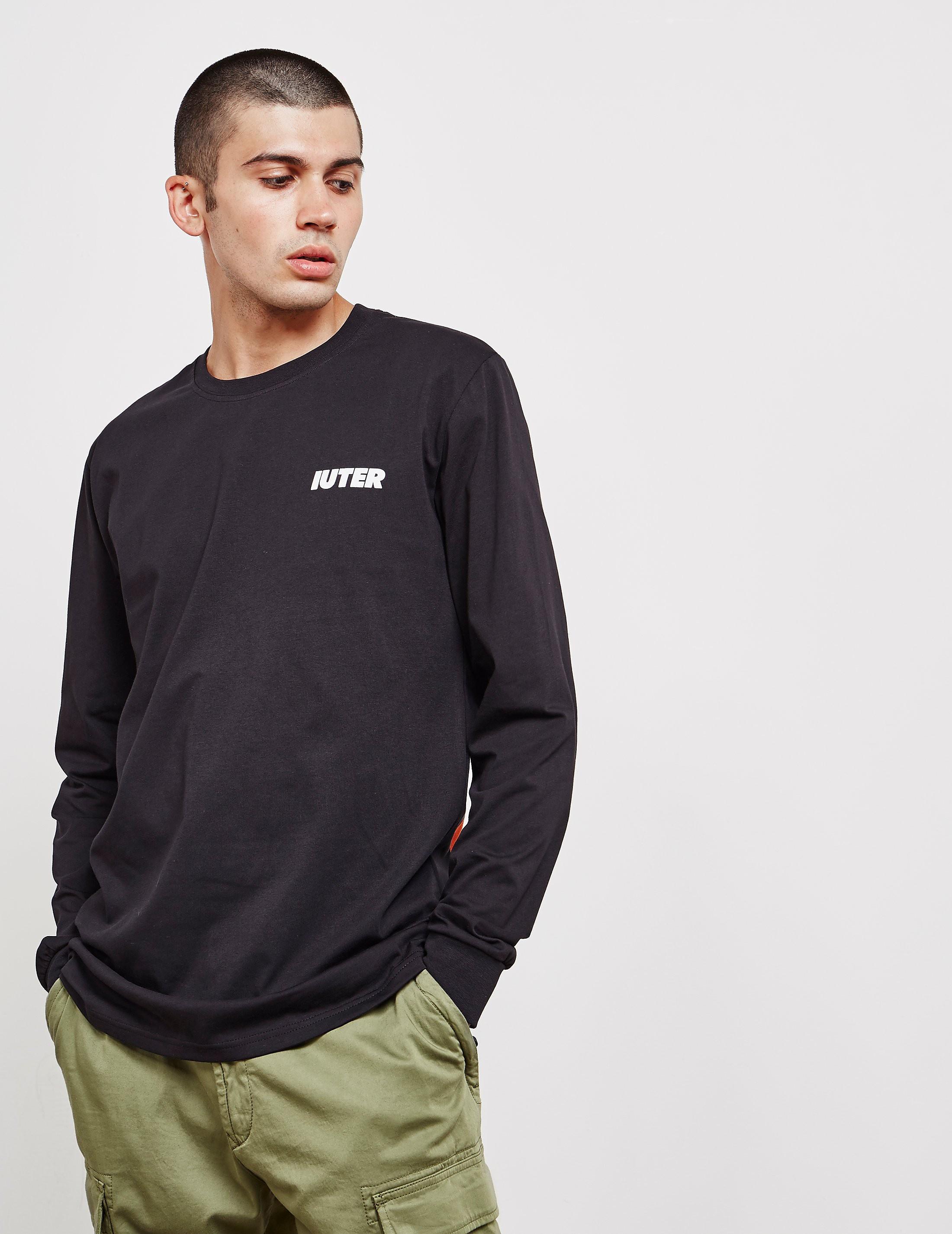 IUTER Panther Long Sleeve T-Shirt - Exclusive