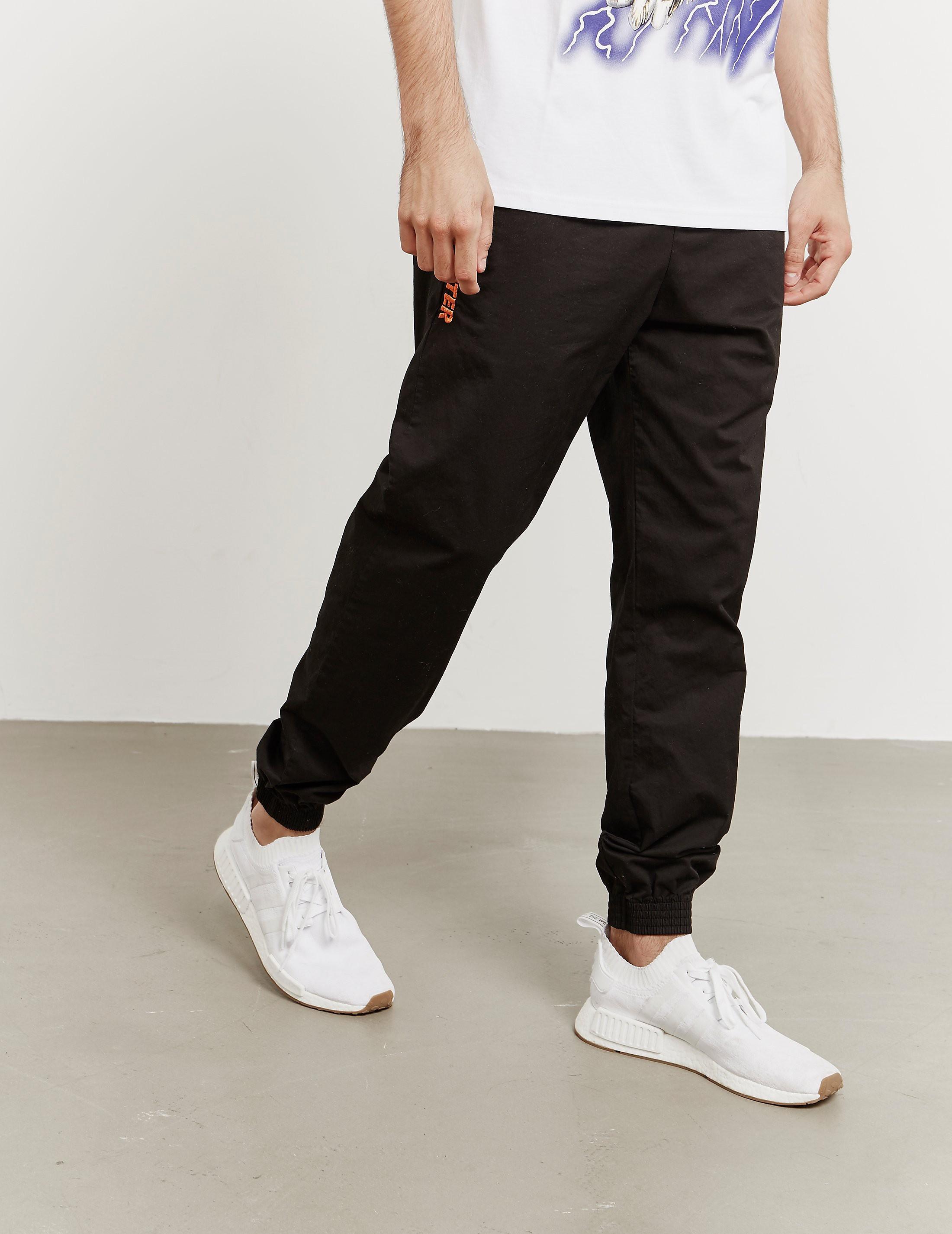 IUTER Logo Track Pants