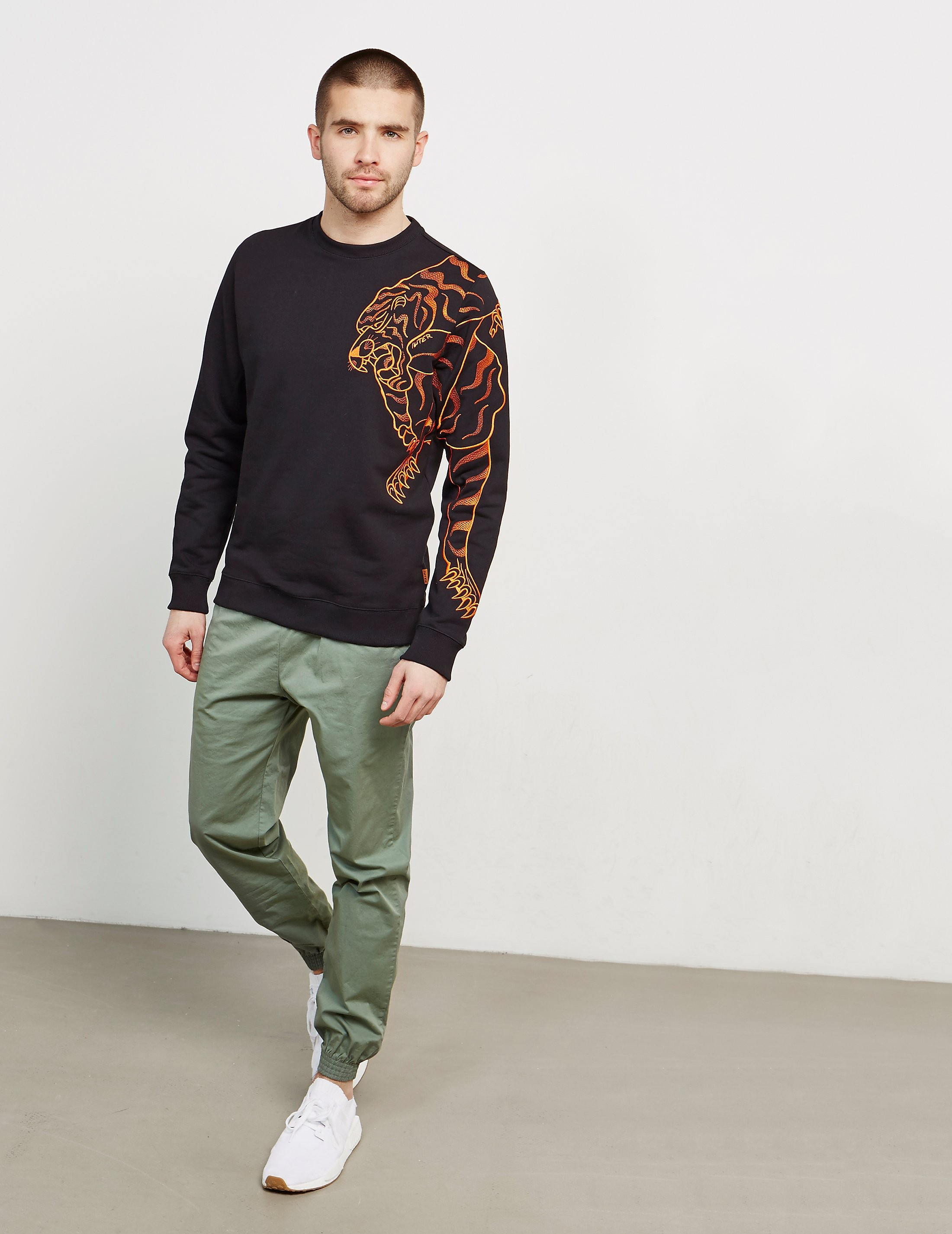 IUTER Nepal Sweatshirt - Exclusive