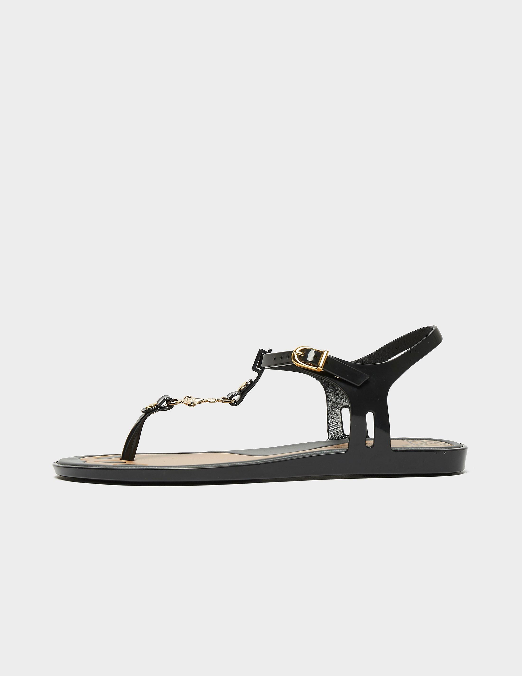 Melissa X Vivienne Westwood Orb Sandal