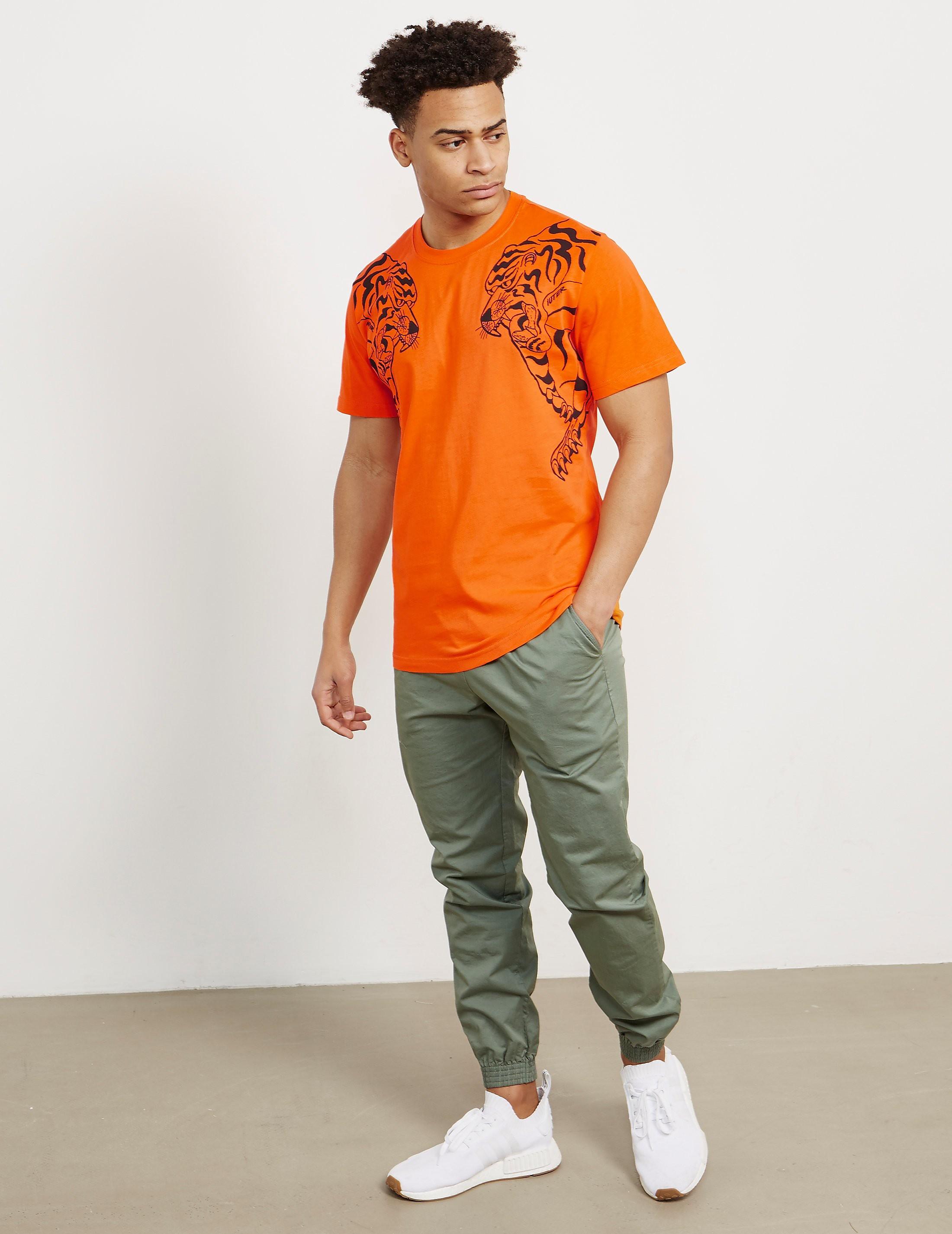 IUTER Nepal Short Sleeve T-Shirt - Exclusive