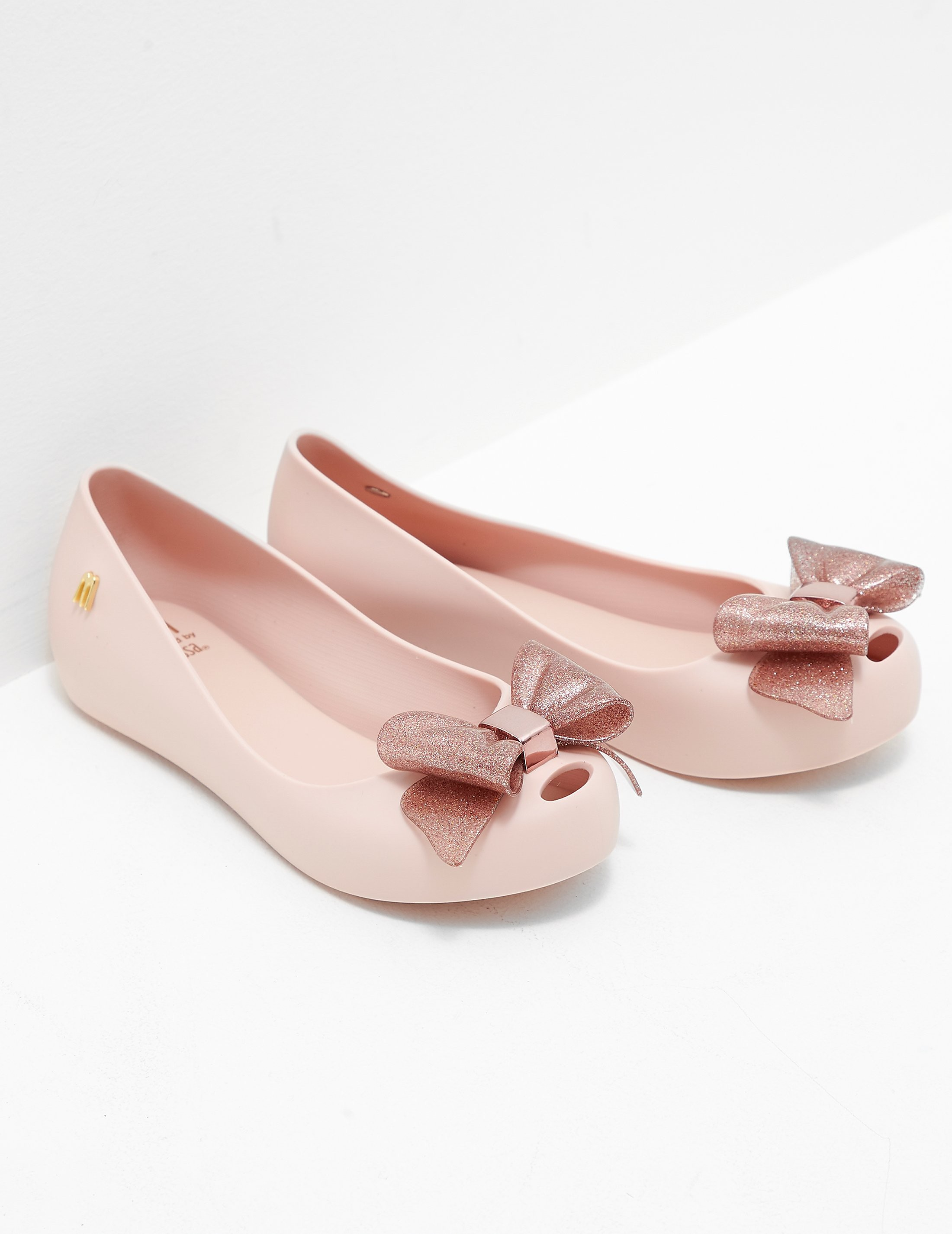 Melissa Ultragirl Sweet Bow Pumps