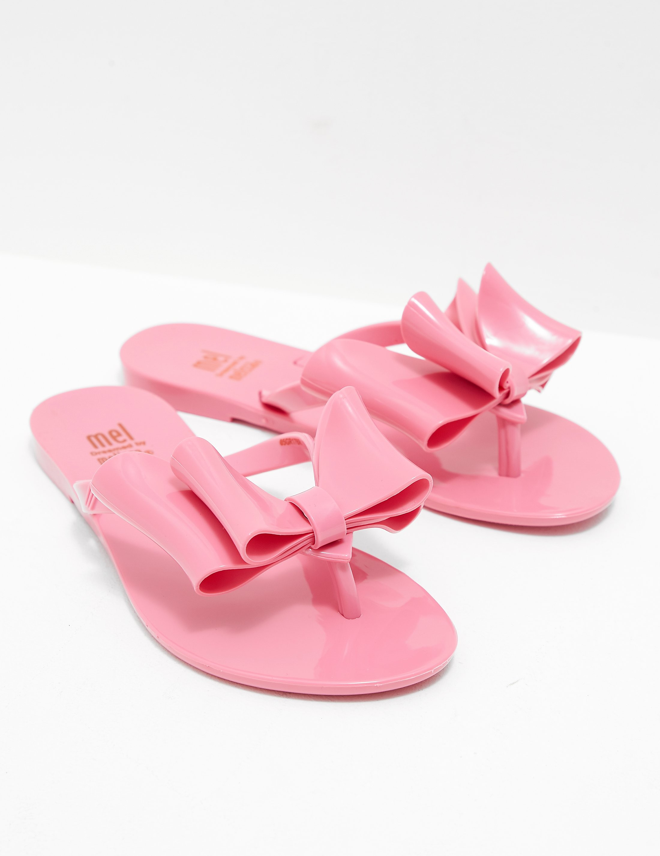 Melissa Sweet Bow Sandals