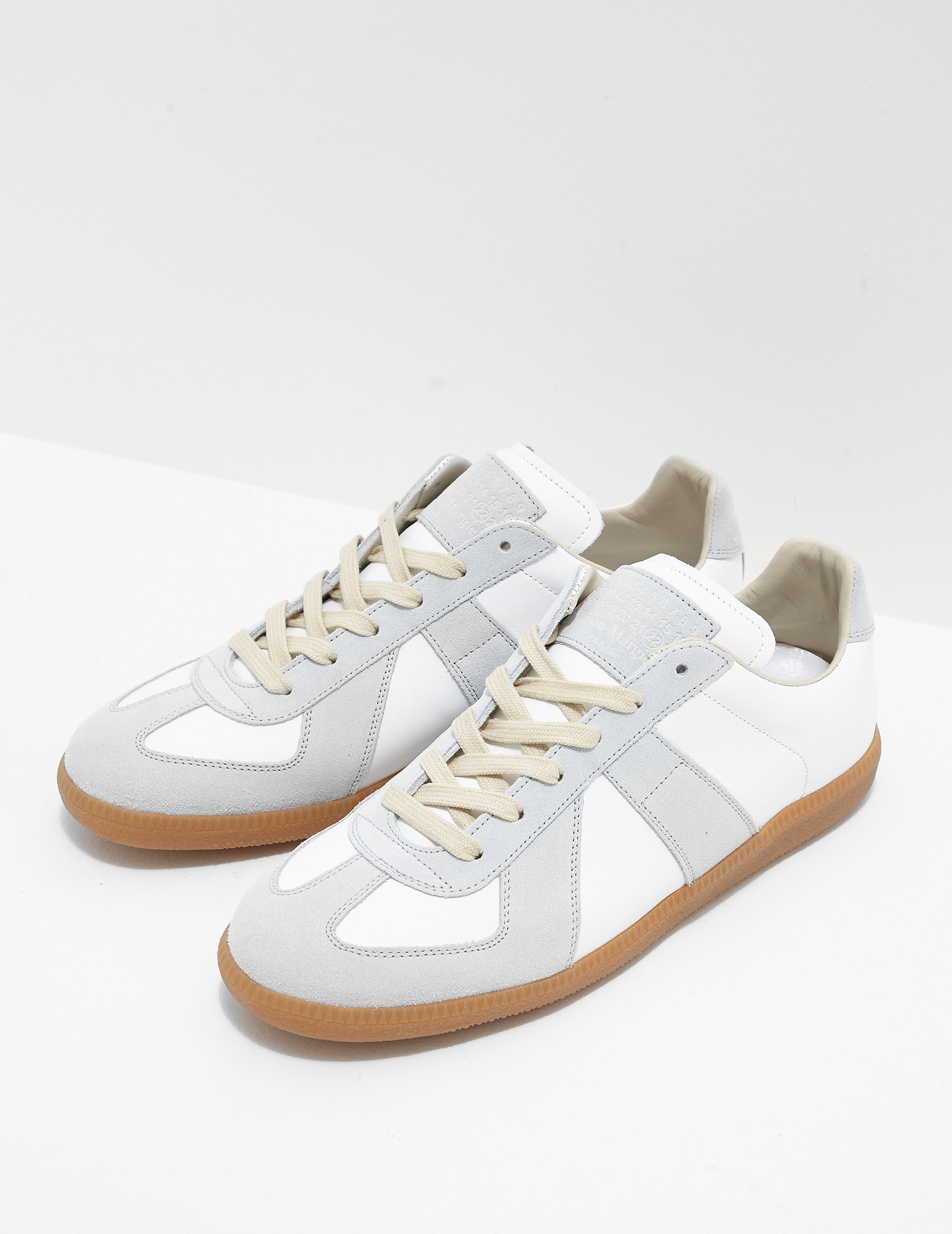 Maison Margiela Replica Trainers