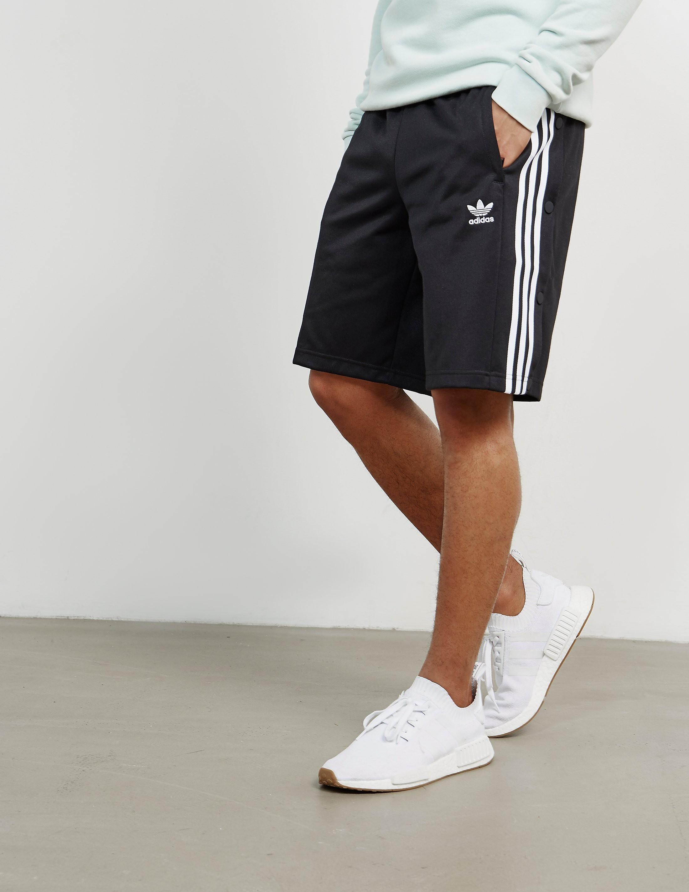 adidas Originals Snap Button Shorts