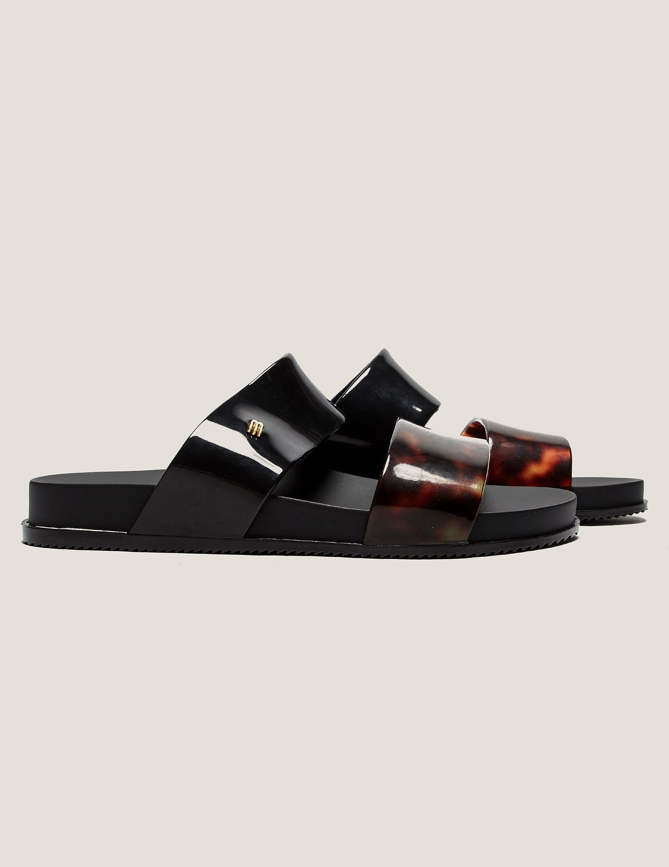 Melissa Slide Sandals