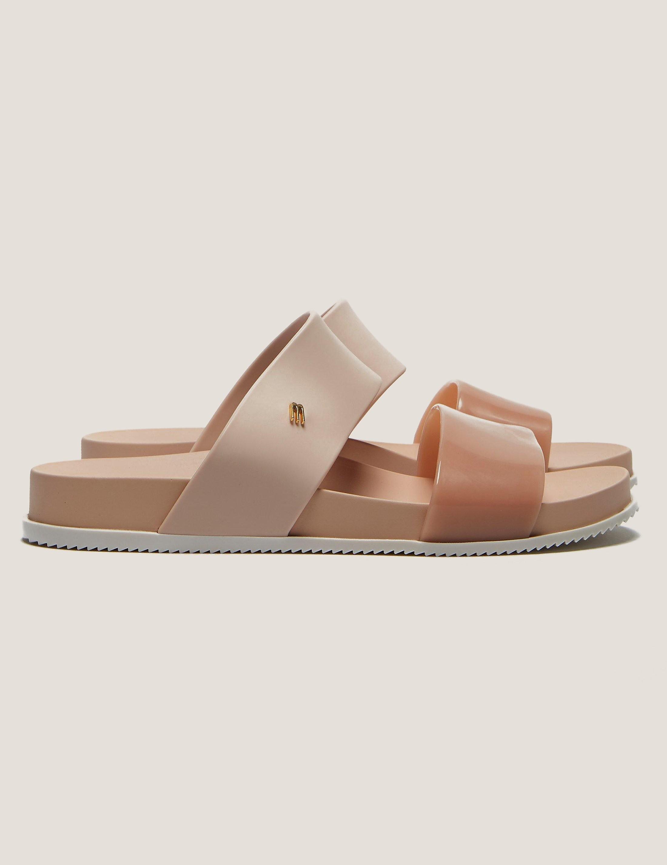 Melissa Slide Sandals