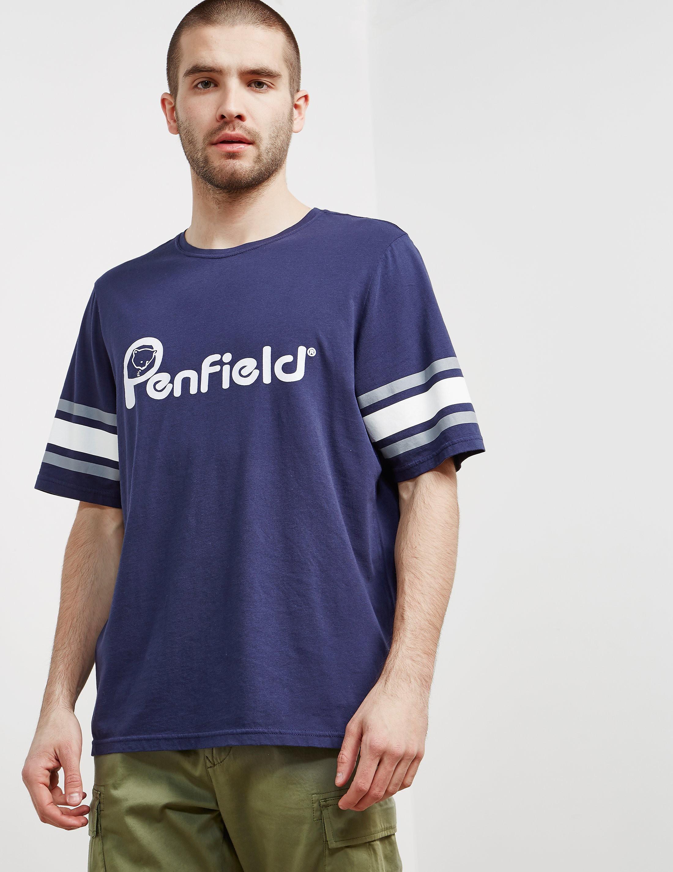 Penfield Bear Pack Ringold Short Sleeve T-Shirt
