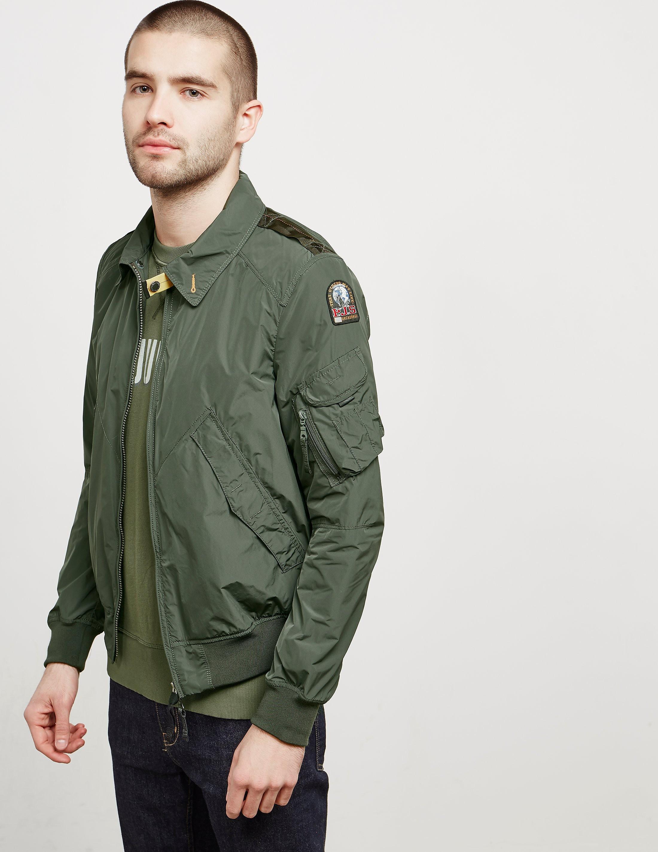 Parajumpers Brigadier Bomber Jacket