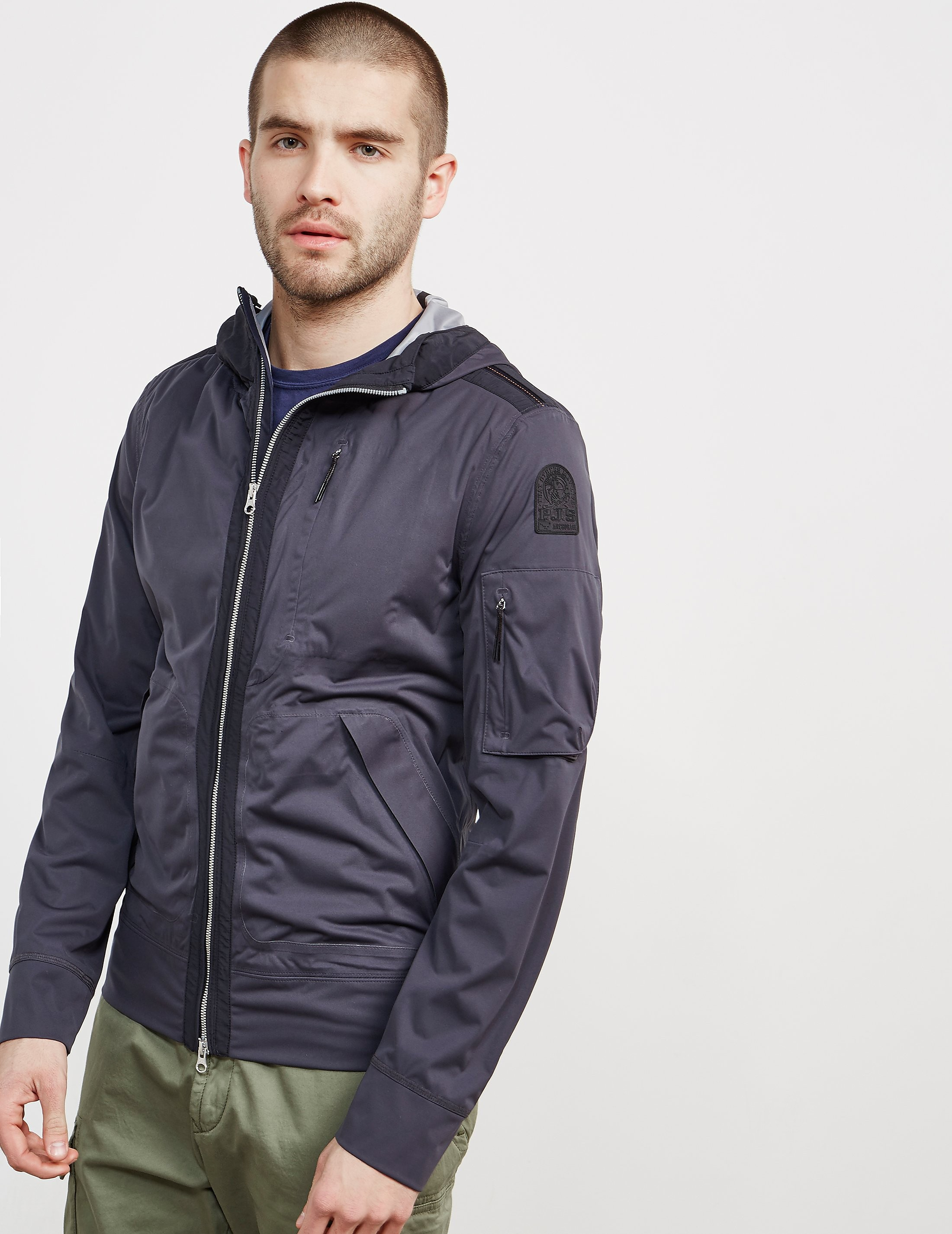 Parajumpers Yakumo Hooded Jacket