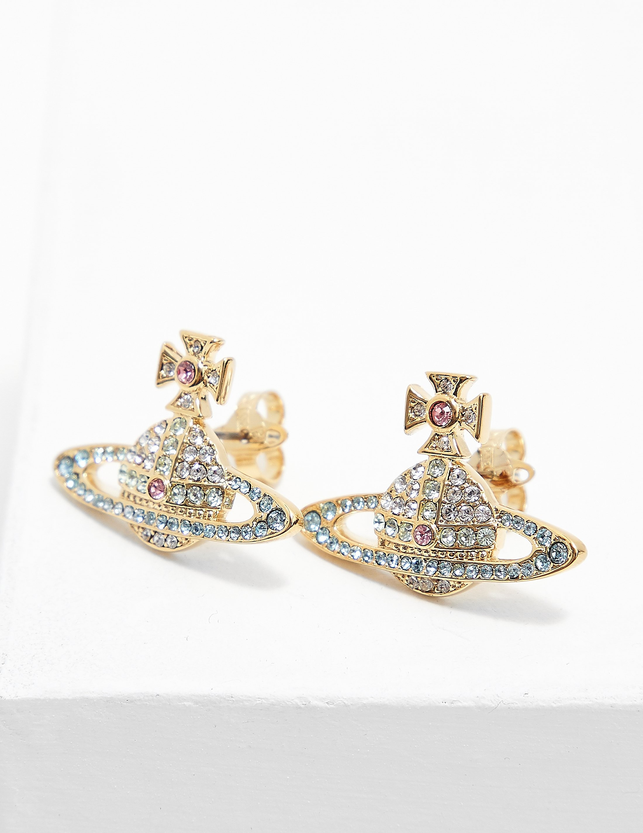 Vivienne Westwood Kika Earrings