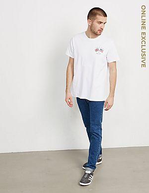 ad9d6fdb1d758 ... Rag   Bone Flag Short Sleeve T-Shirt - Online Exclusive