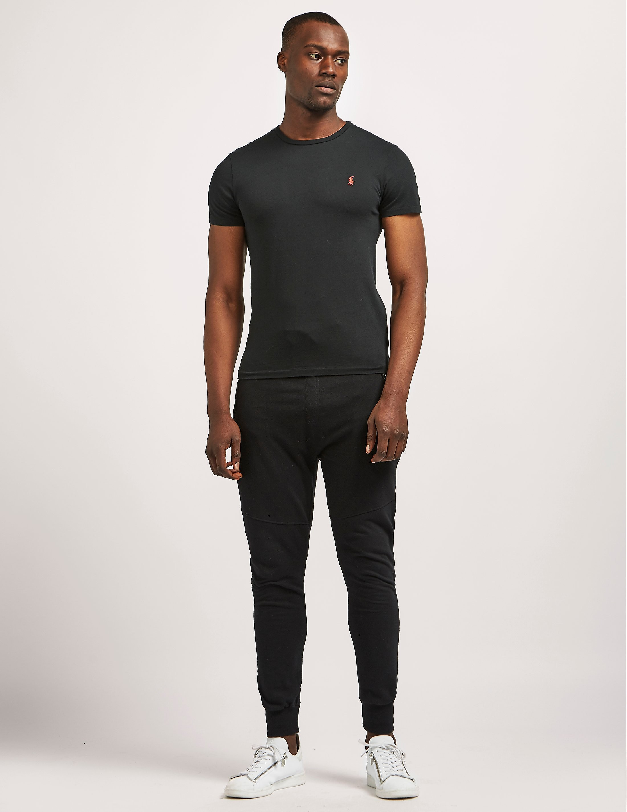 Polo Ralph Lauren T-Shirt Crew Neck
