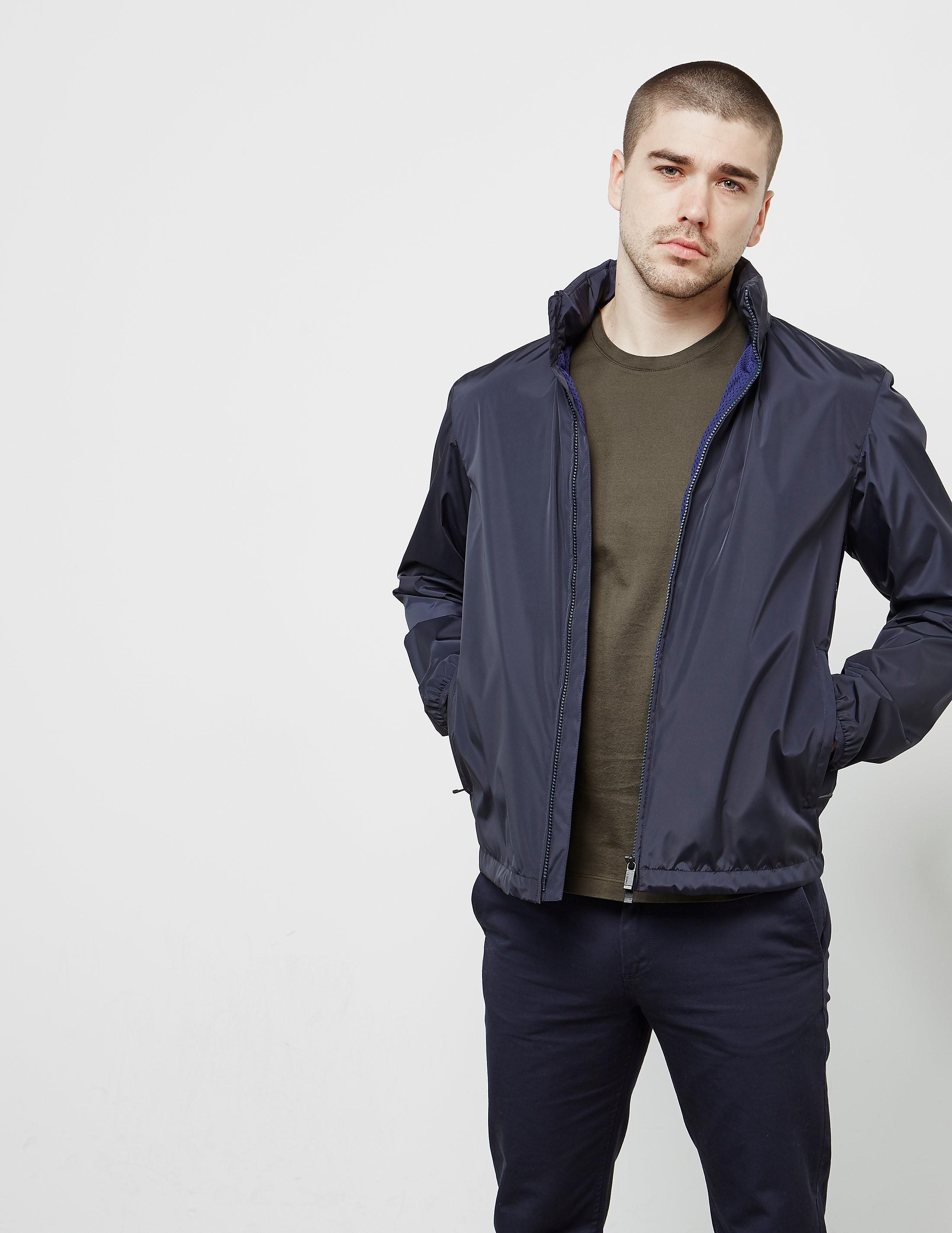 Z Zegna Blouson Jacket