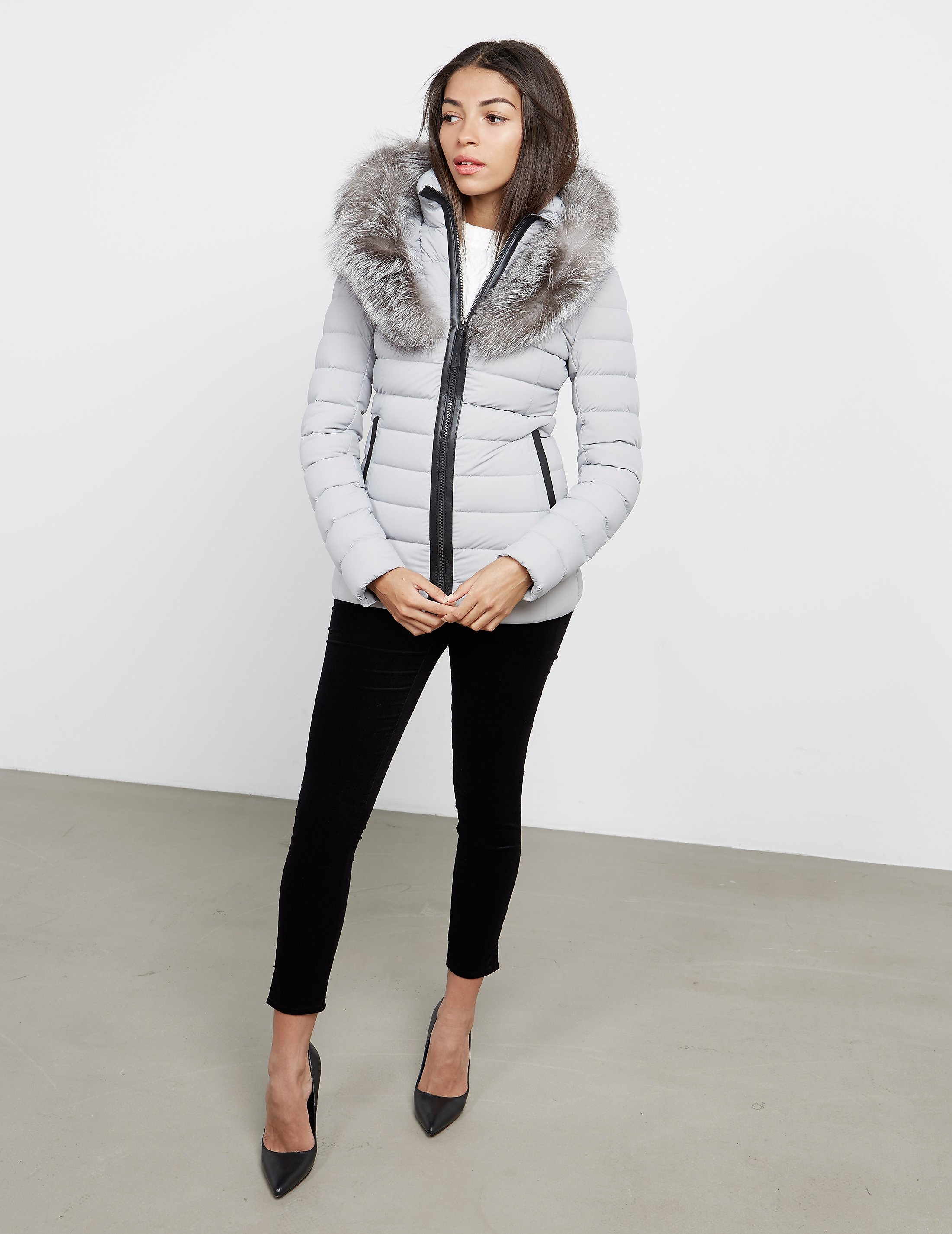 Mackage KDA-X Fur Jacket