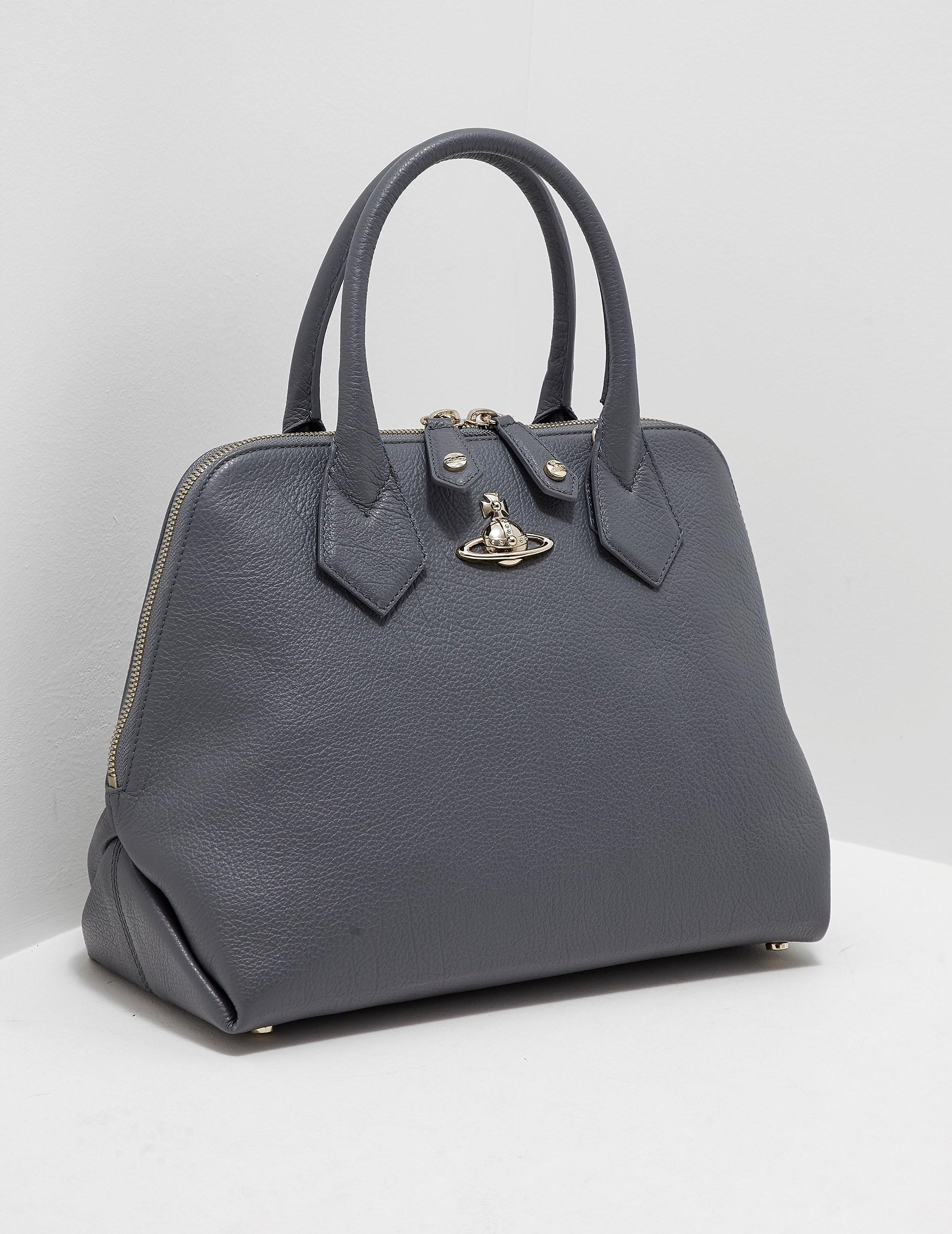 Vivienne Westwood Balmoral Large Dome Bag
