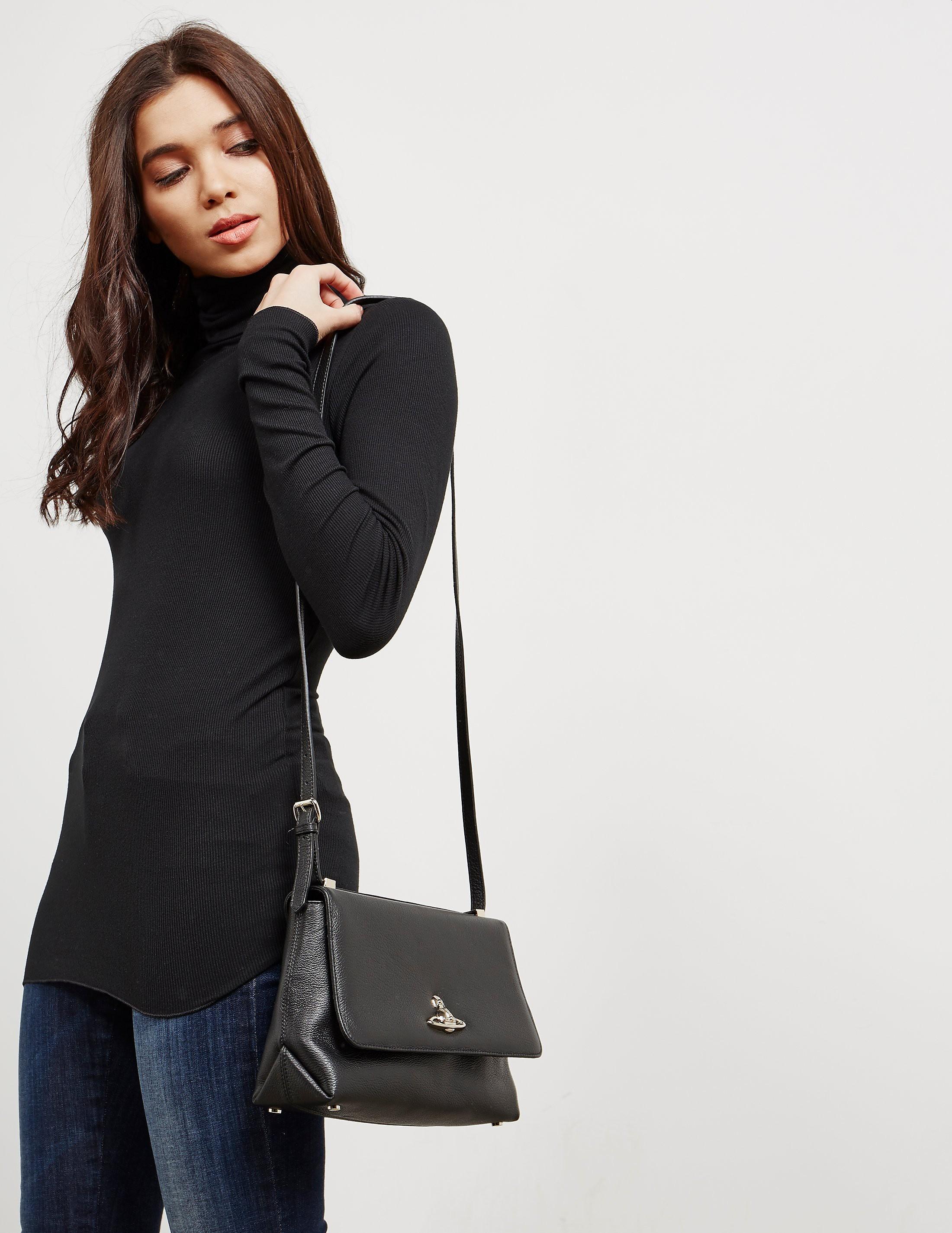 Vivienne Westwood Balmoral Crossbody Bag - Online Exclusive